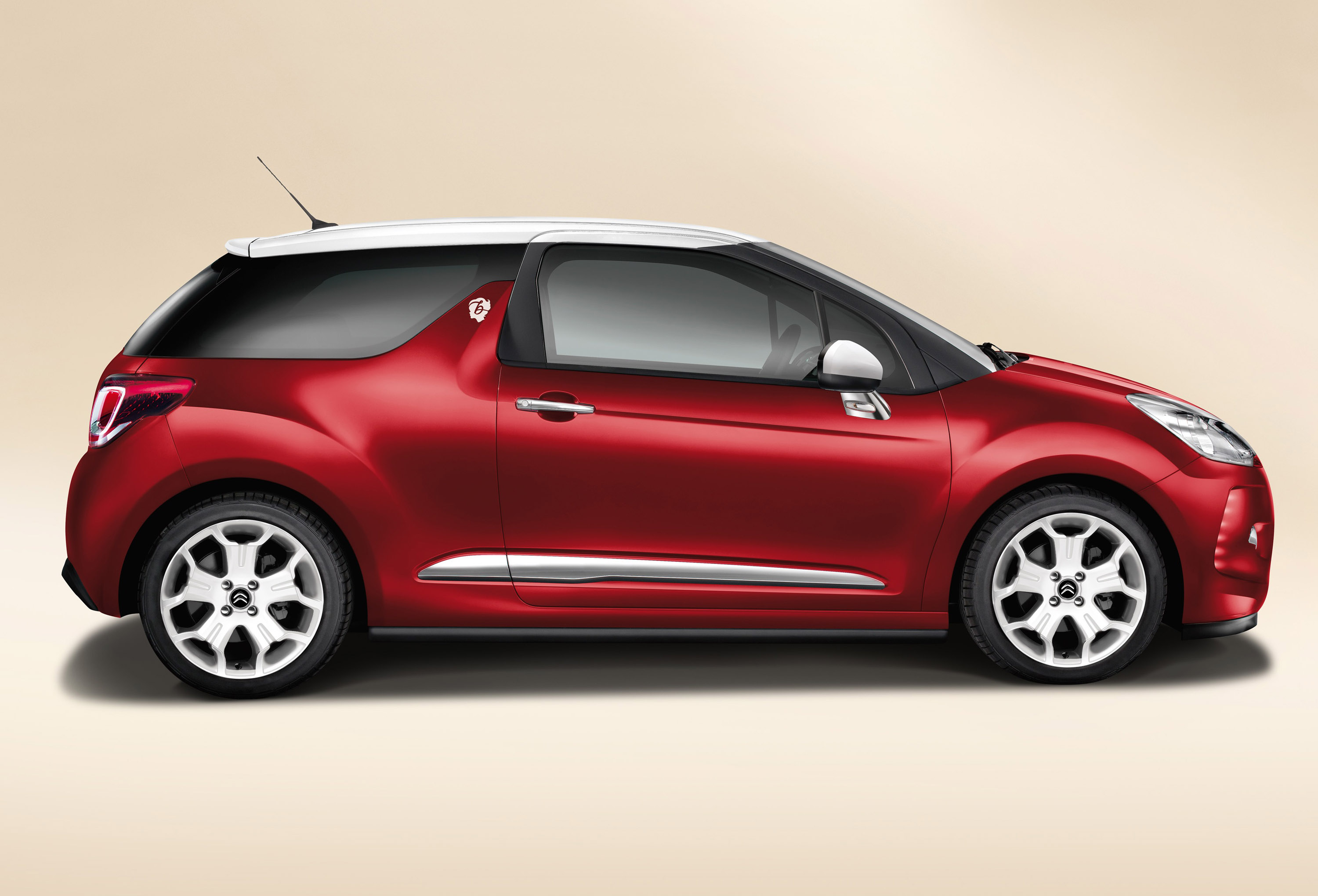 2014 Citroen Ds3 Dsign Amp Dstyle Special Editions