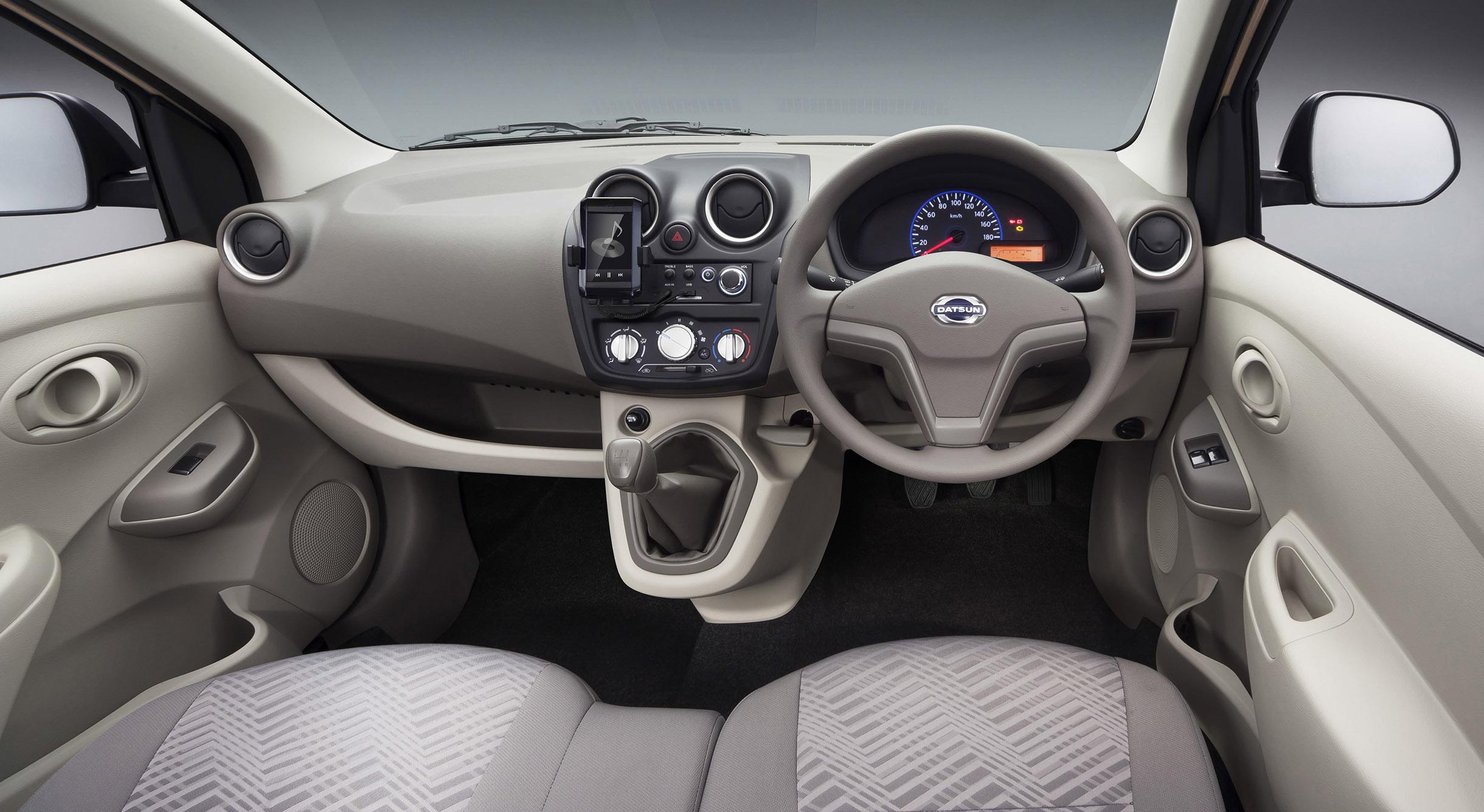 2014 Datsun Go+ - Picture 89680