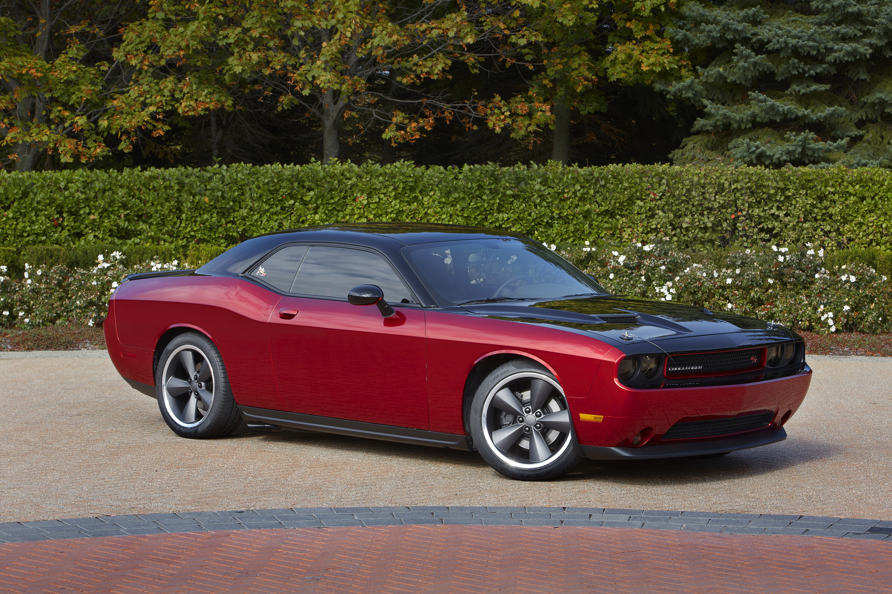 Dodge car tuning part 3 - 2014 Dodge Challenger Rt With Scat Package 3