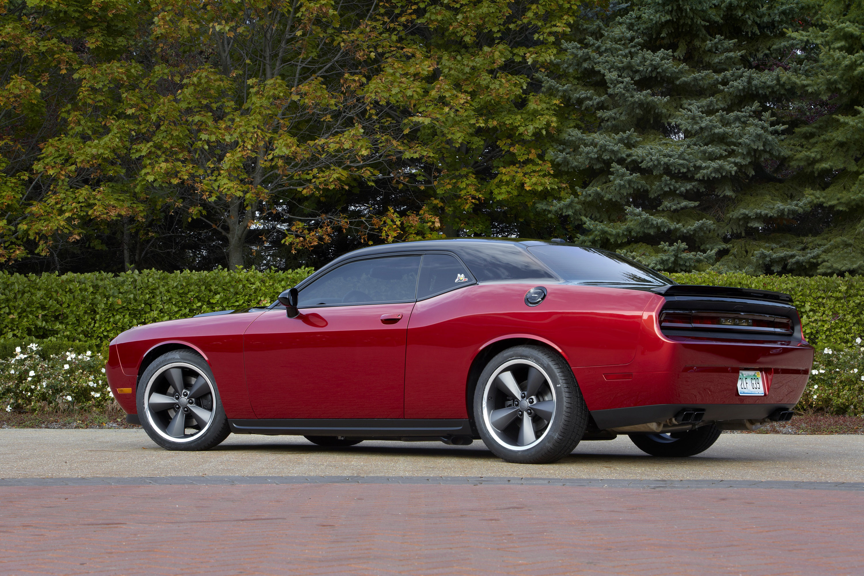 2014 Dodge Dart Gt Challenger R T And Charger R T