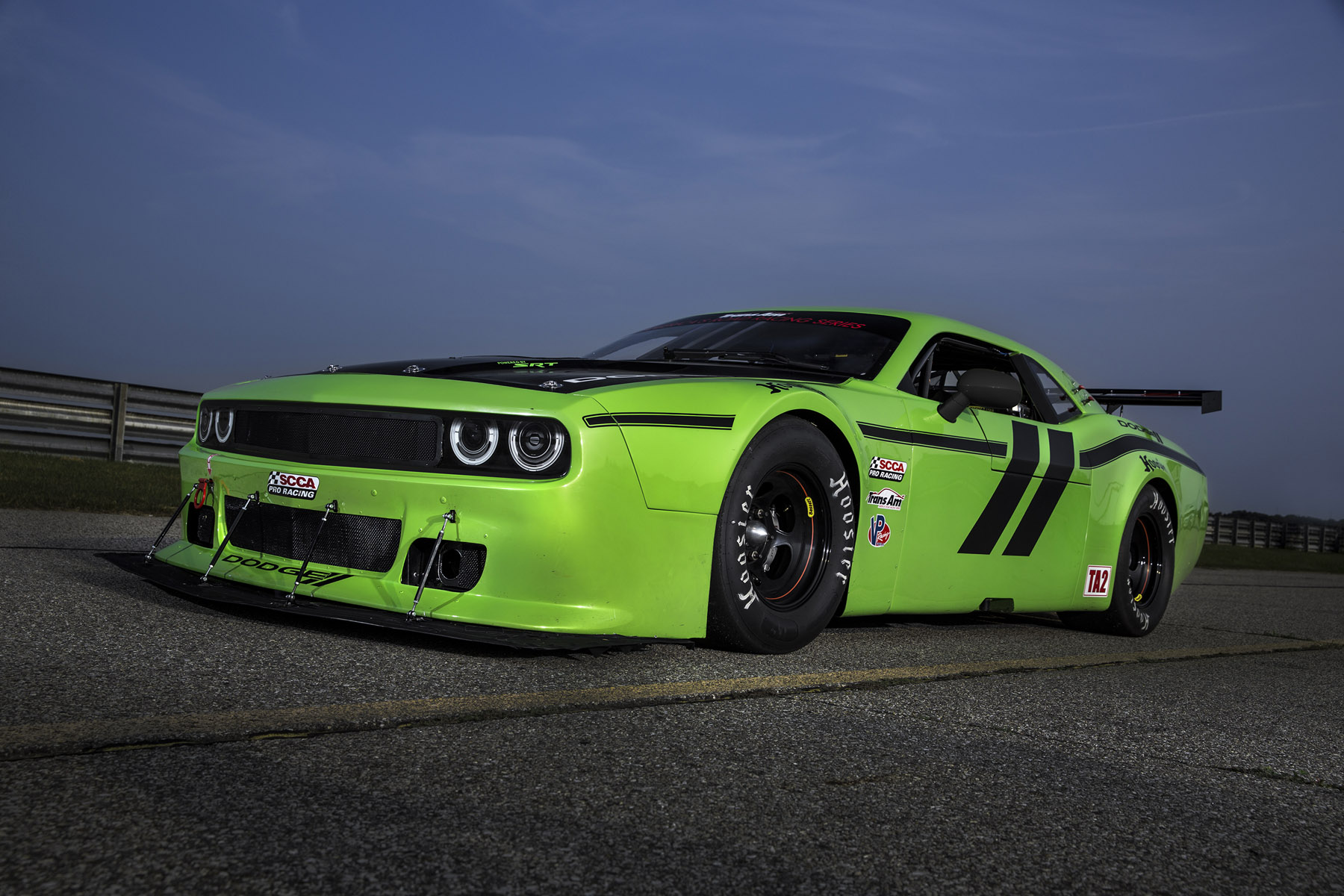 See Dodge Challenger In Furious 7 Video