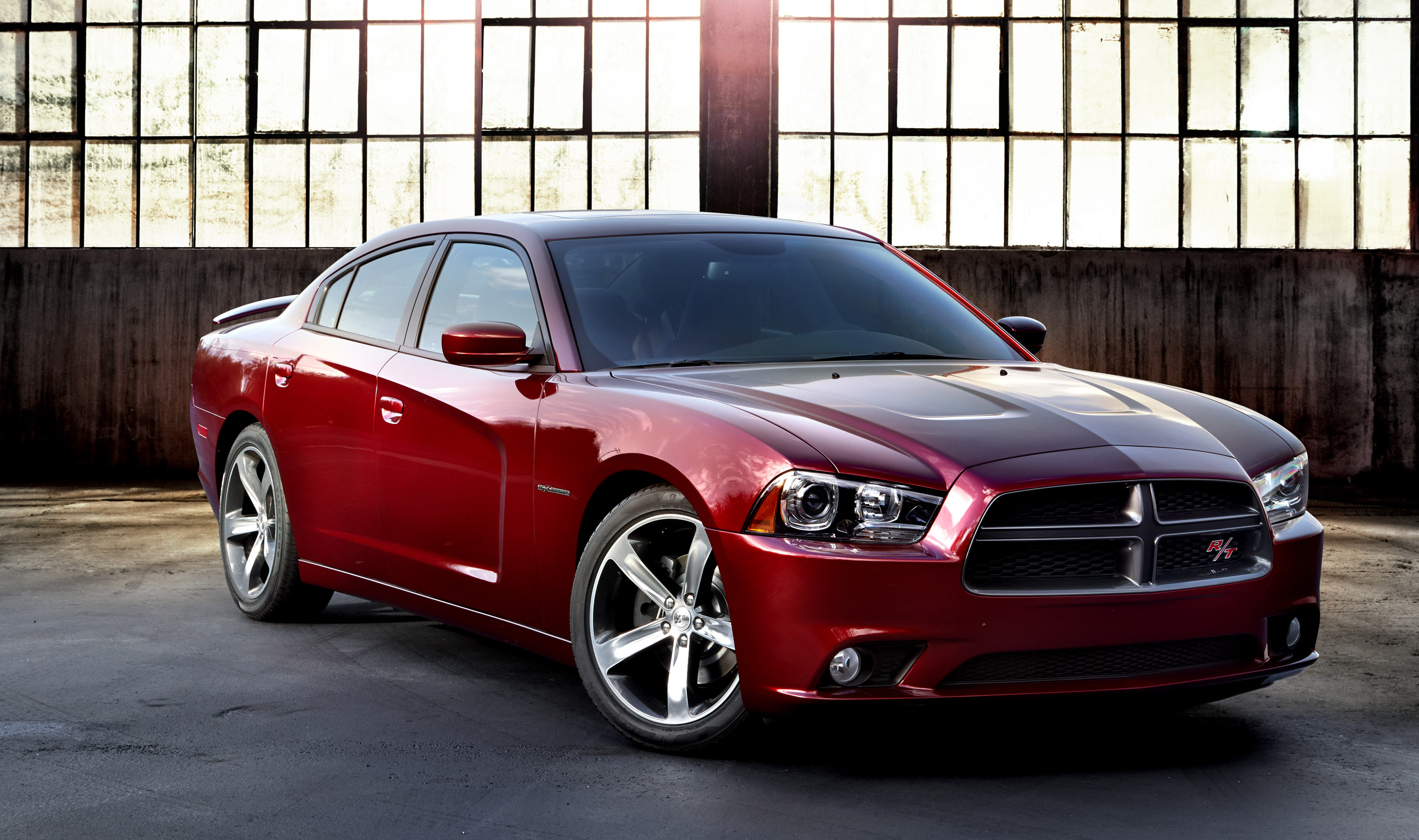 2014 dodge charger 100th anniversary edition - Dodge Charger 2014 Red