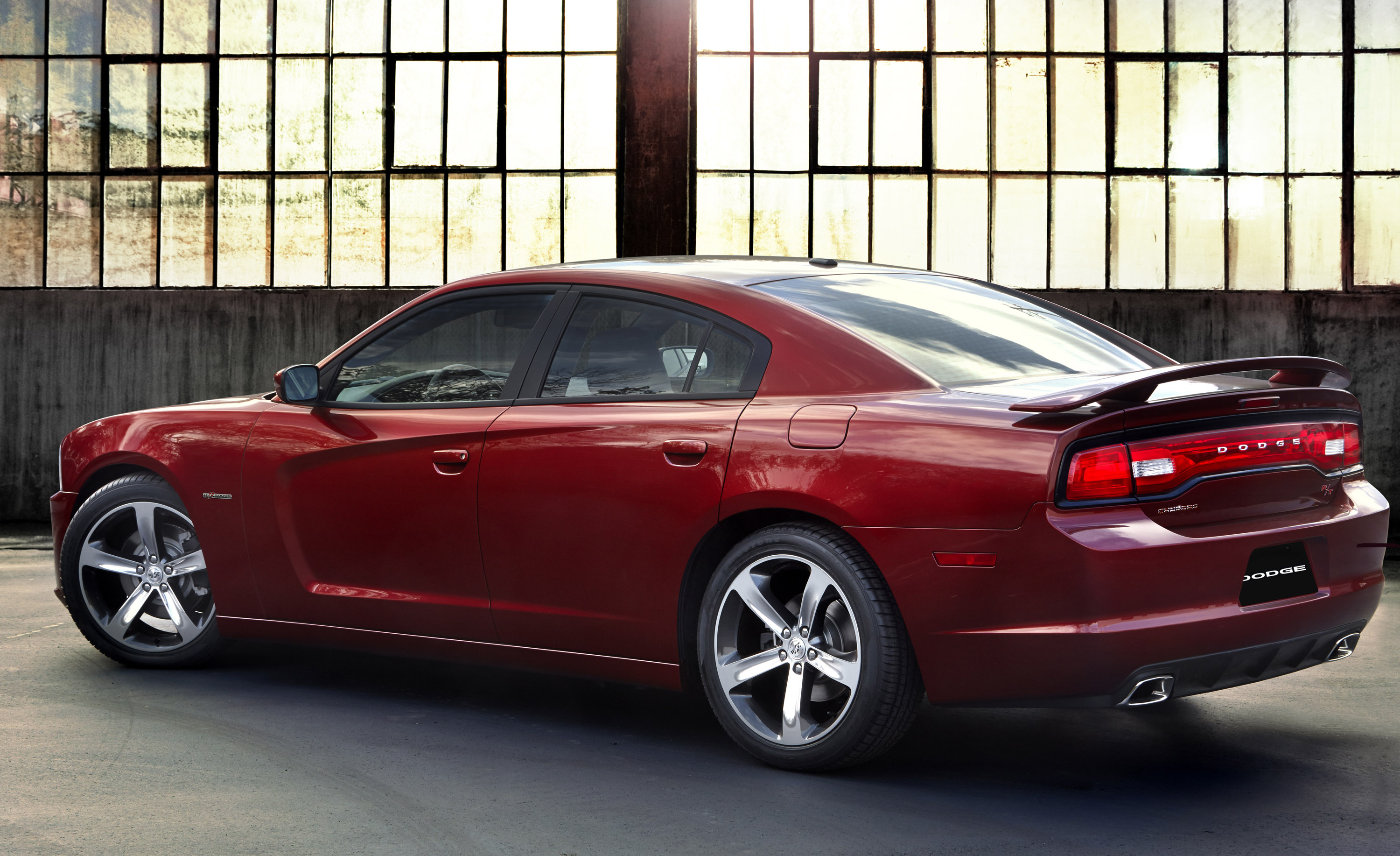 Toyota Of Pullman >> 2014 Dodge Charger 100th Anniversary Edition - Picture 91412