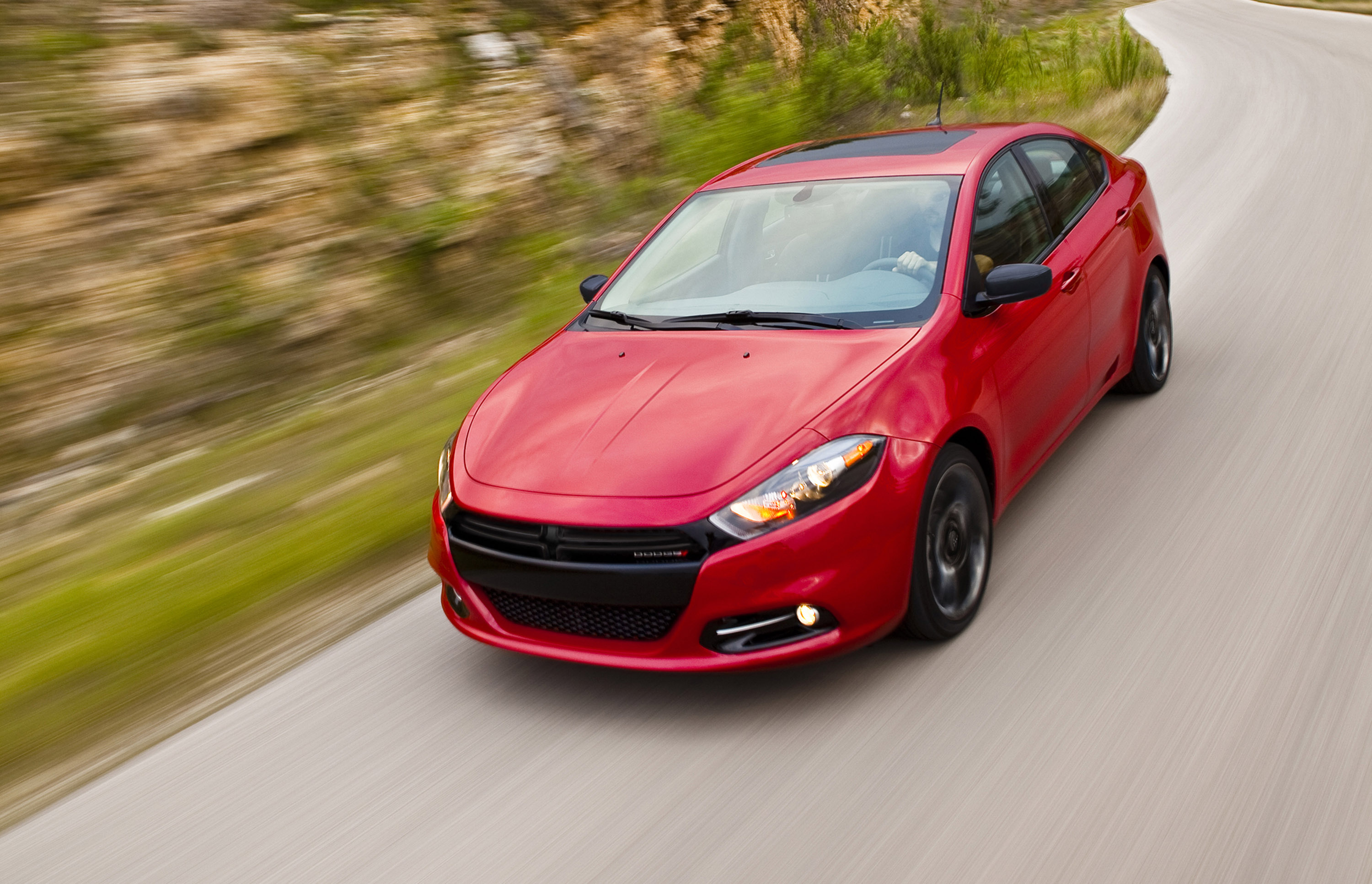 2014 dodge dart blacktop package. Cars Review. Best American Auto & Cars Review