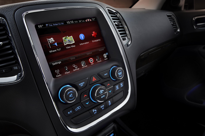 drive gets news facelift photos dodge interior arabia ksa prices durango uae gcc upgrades