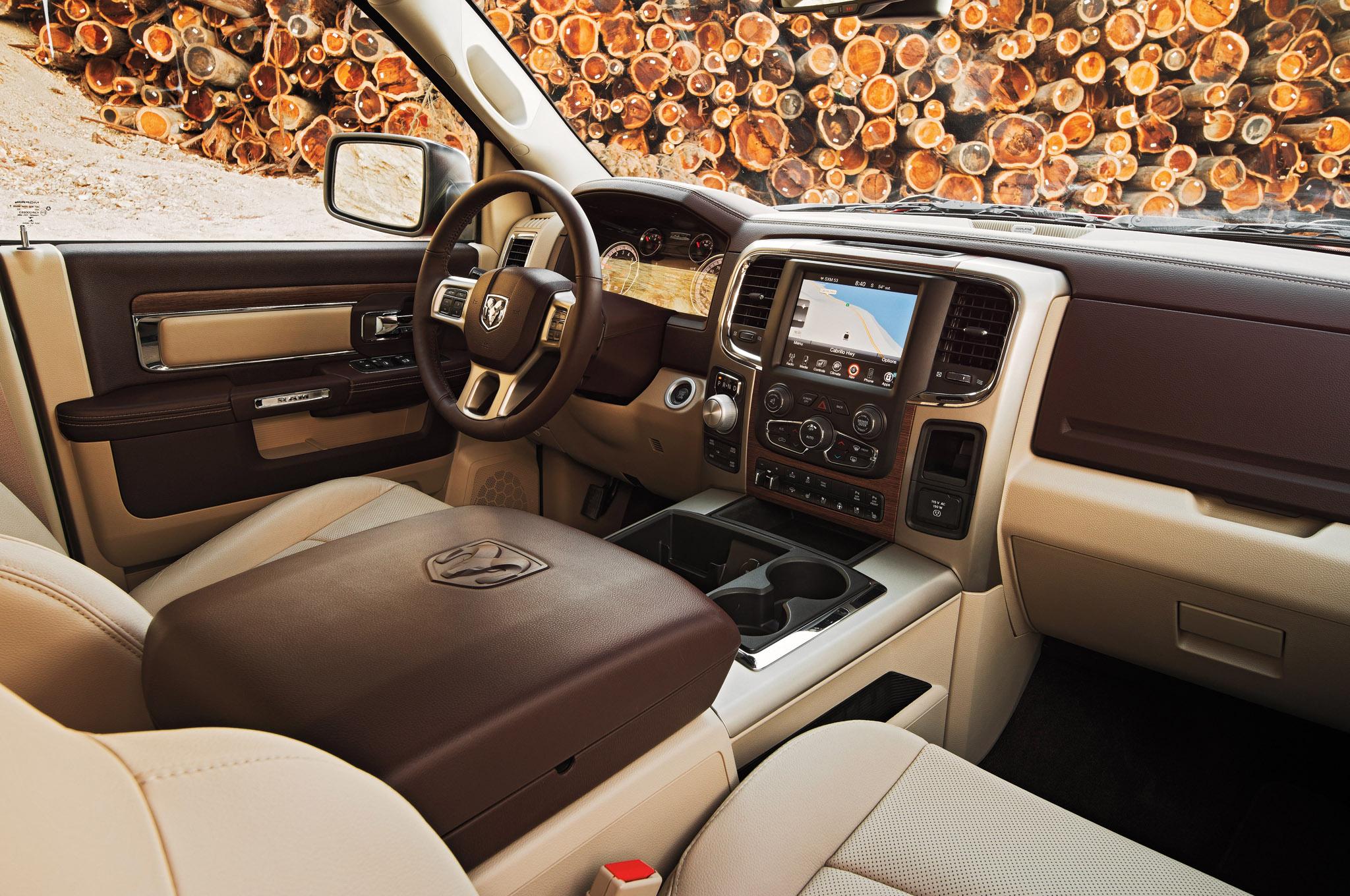 2014 Dodge Ram 1500 EcoDiesel Picture