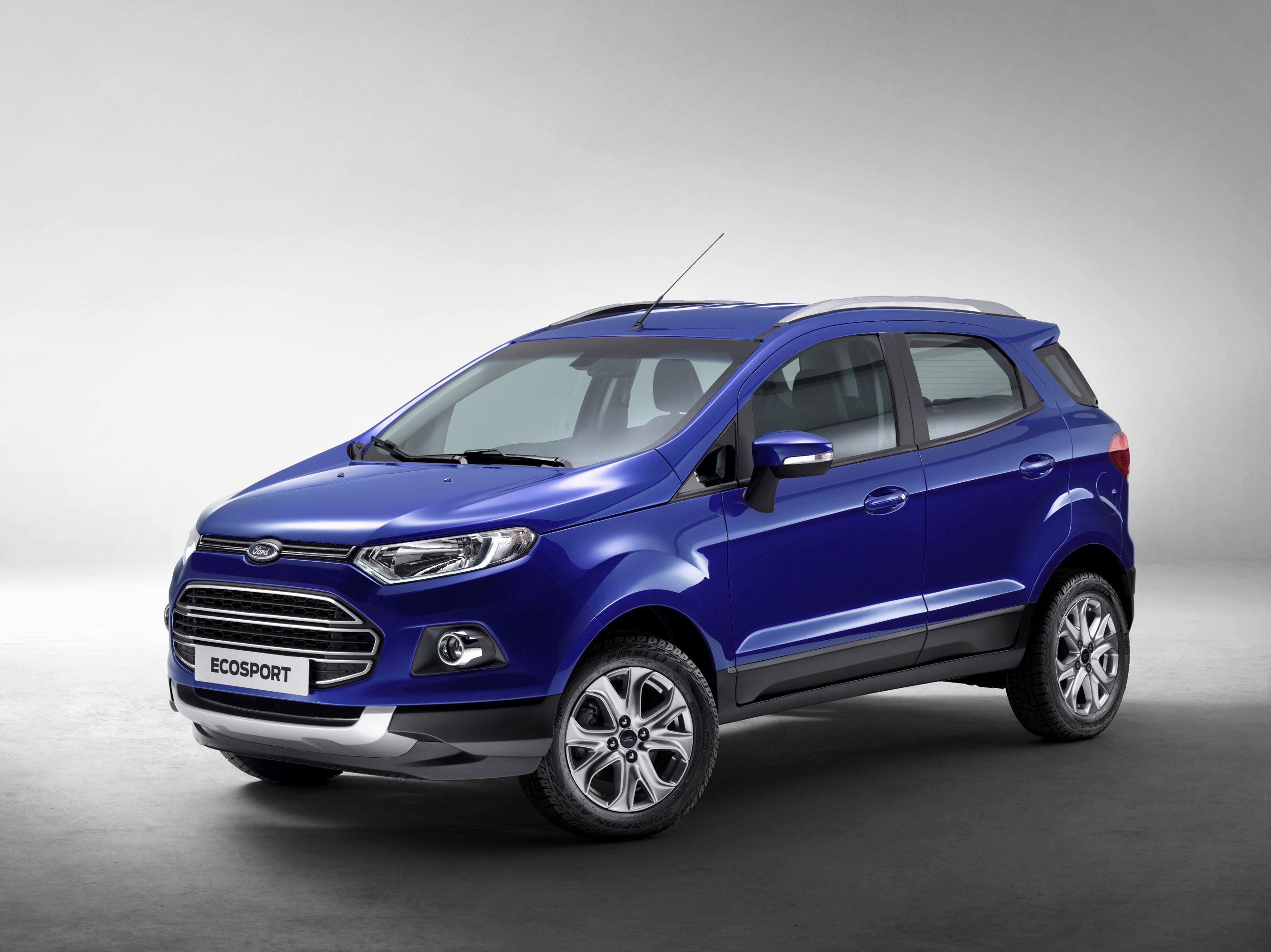 2014 Ford Ecosport Limited Edition Price