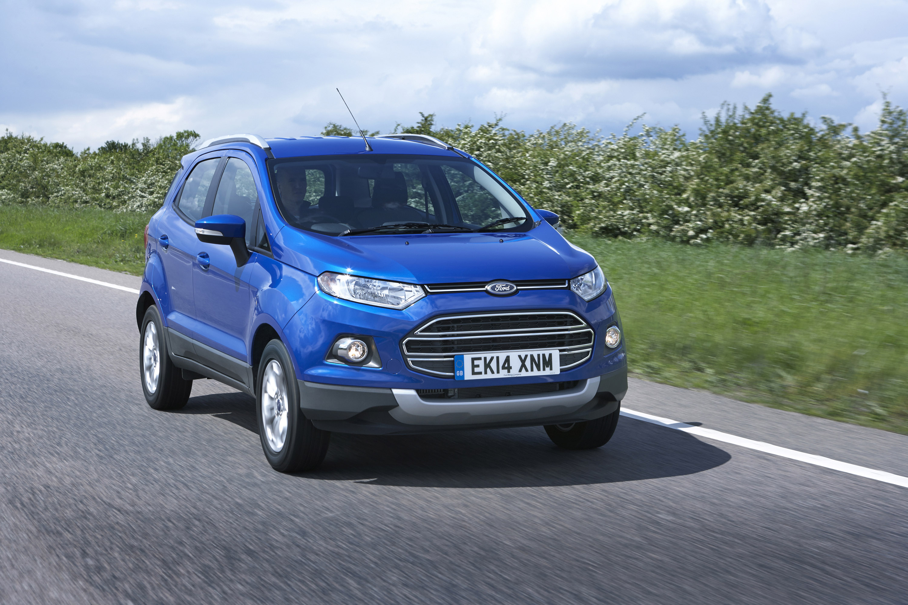 Image Result For Ford Ecosport Service Cost