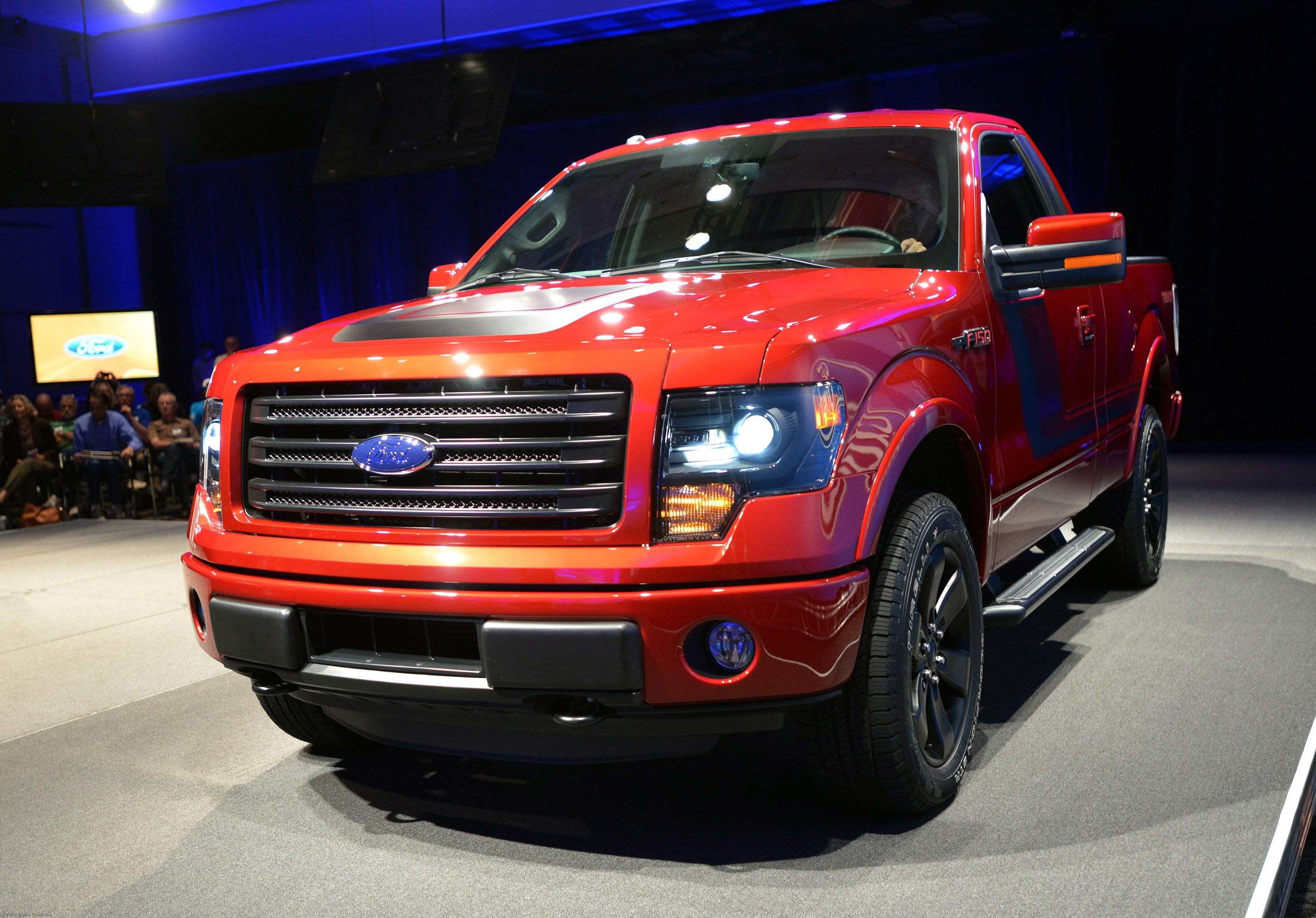 2014 ford f 150 tremor ecoboost sport truck. Black Bedroom Furniture Sets. Home Design Ideas