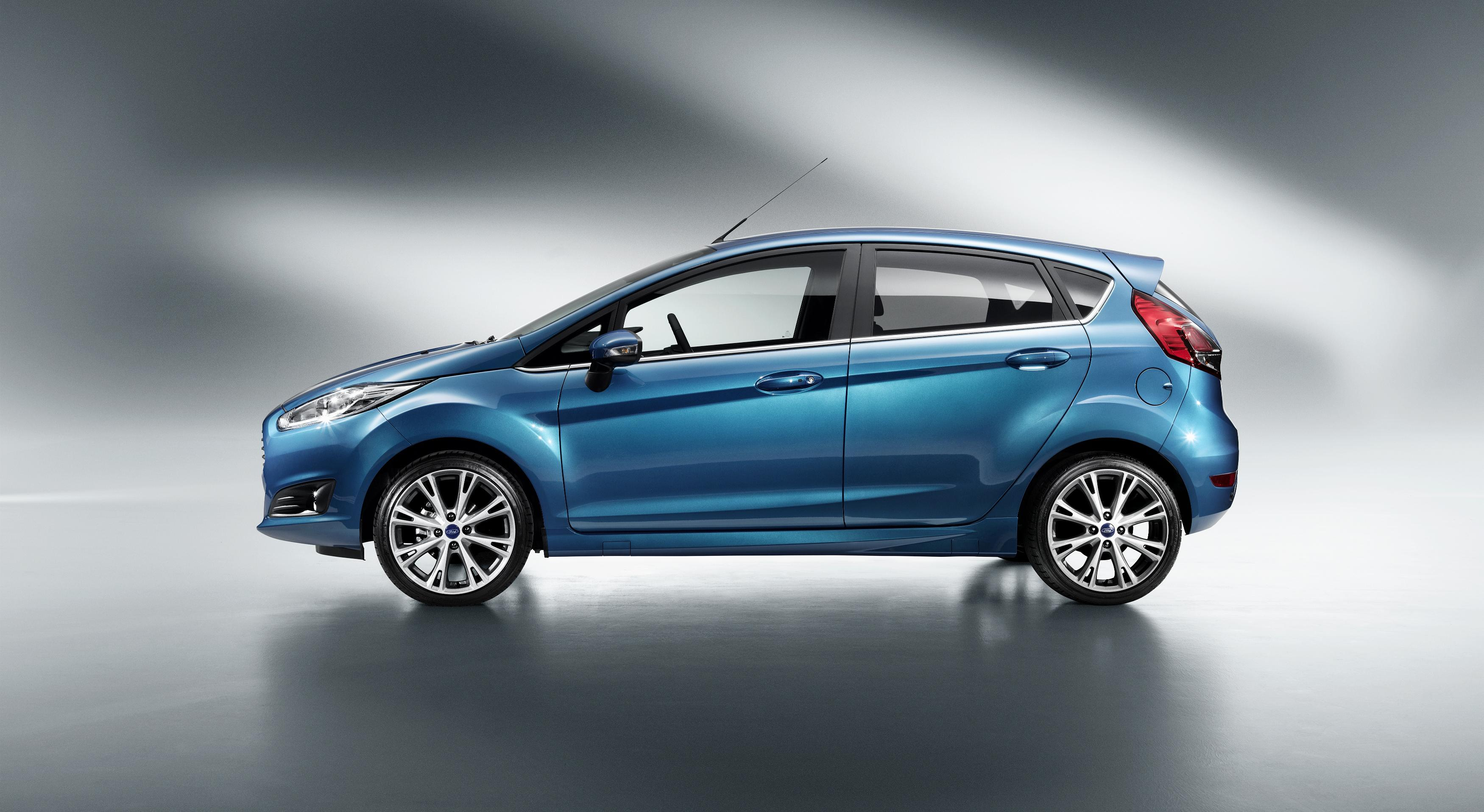 fiesta price car and ratings prices ford safety reliability models reviews specs