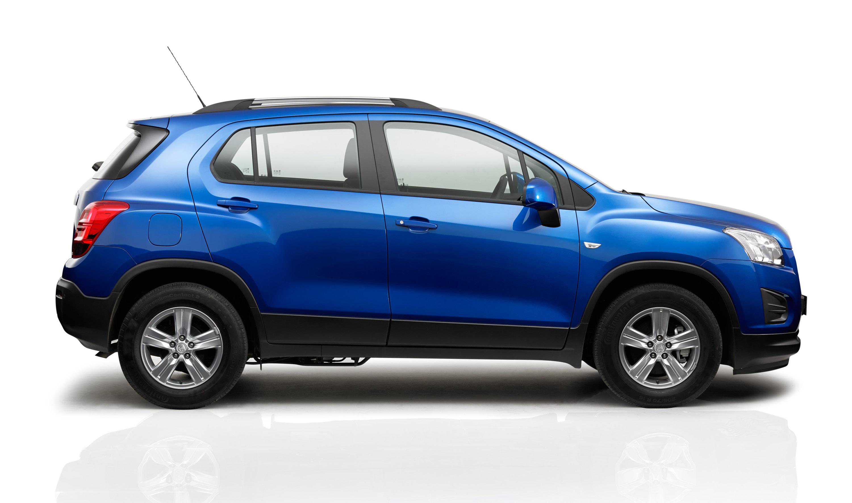 2014 Holden Trax Price 23 490 Aud
