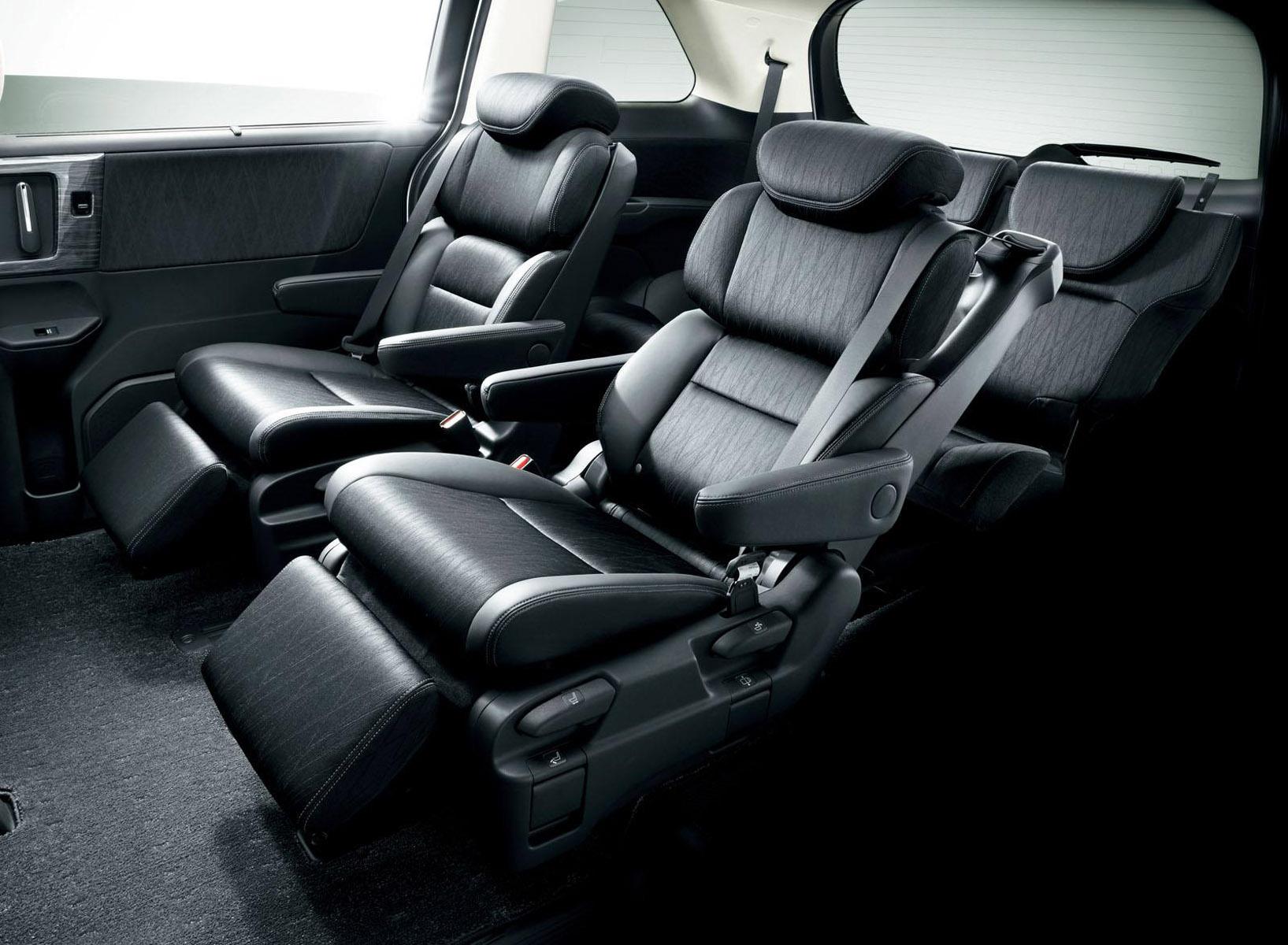 2014 Honda Odyssey Jdm Picture 90799