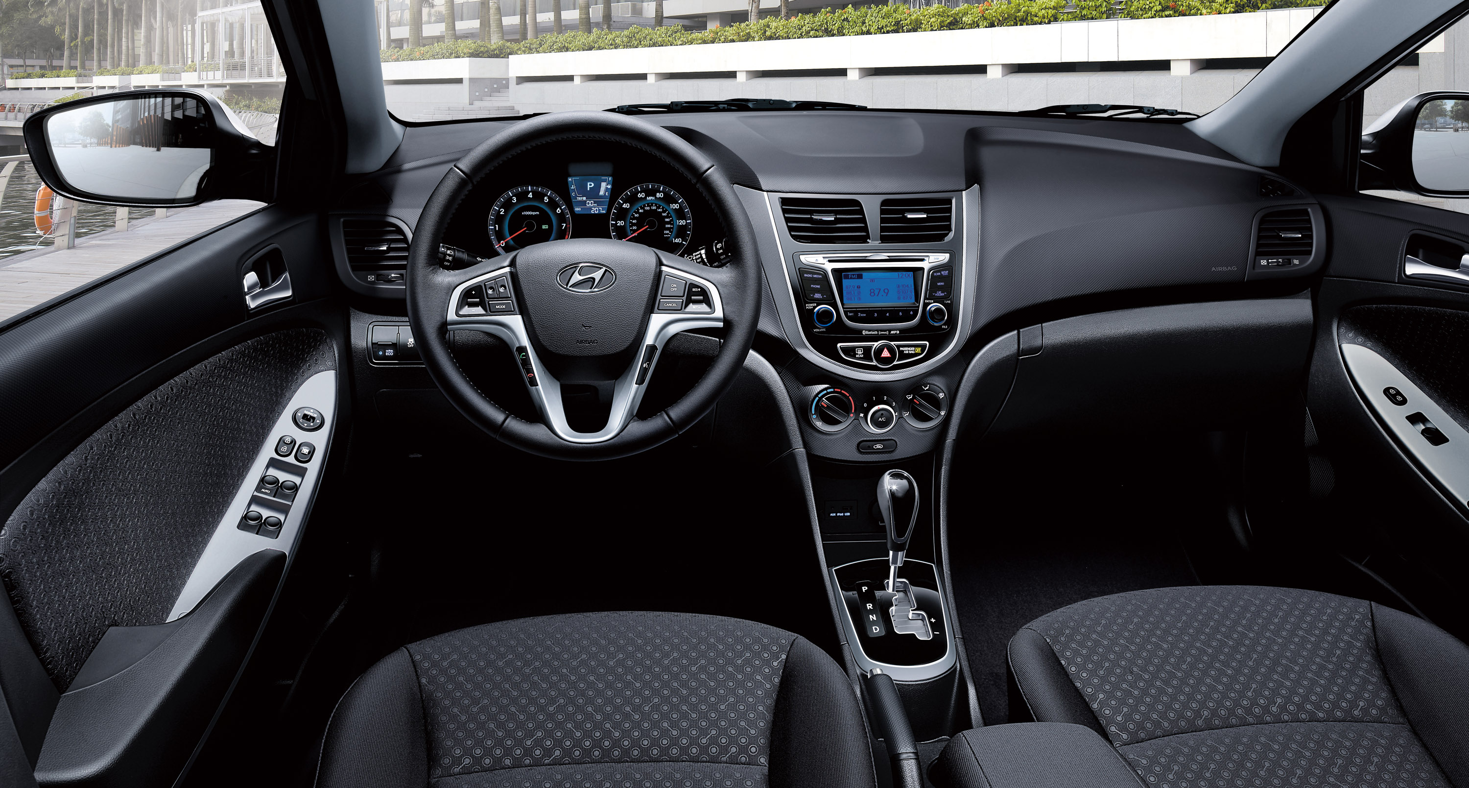 2014 Hyundai Accent Full Details