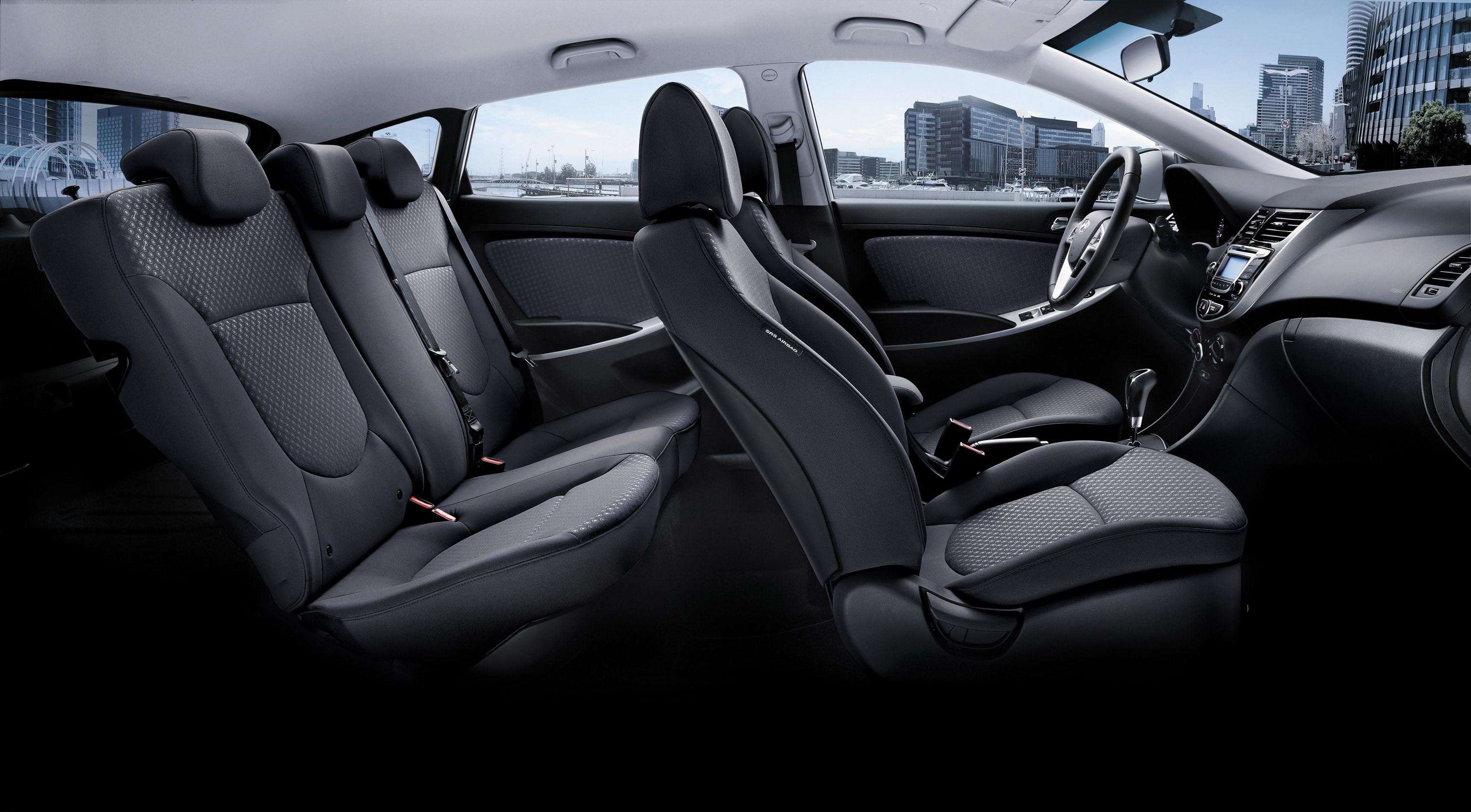 Research 2014                   HYUNDAI Accent pictures, prices and reviews