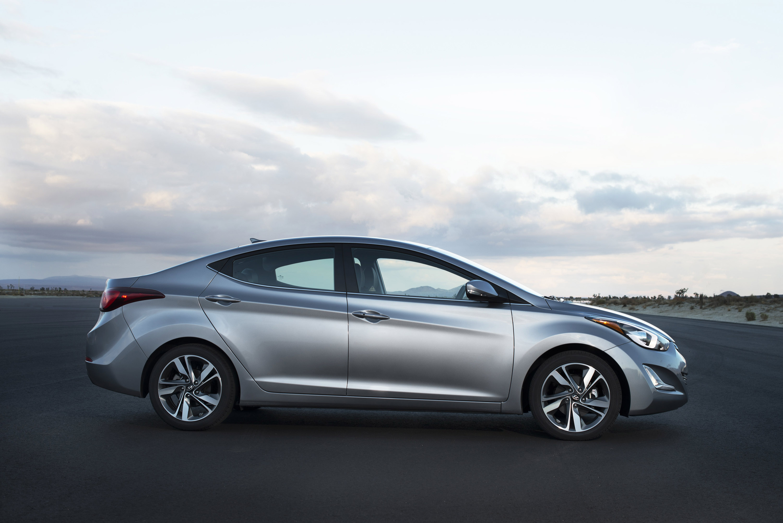 2014 Hyundai Elantra Sport [video]