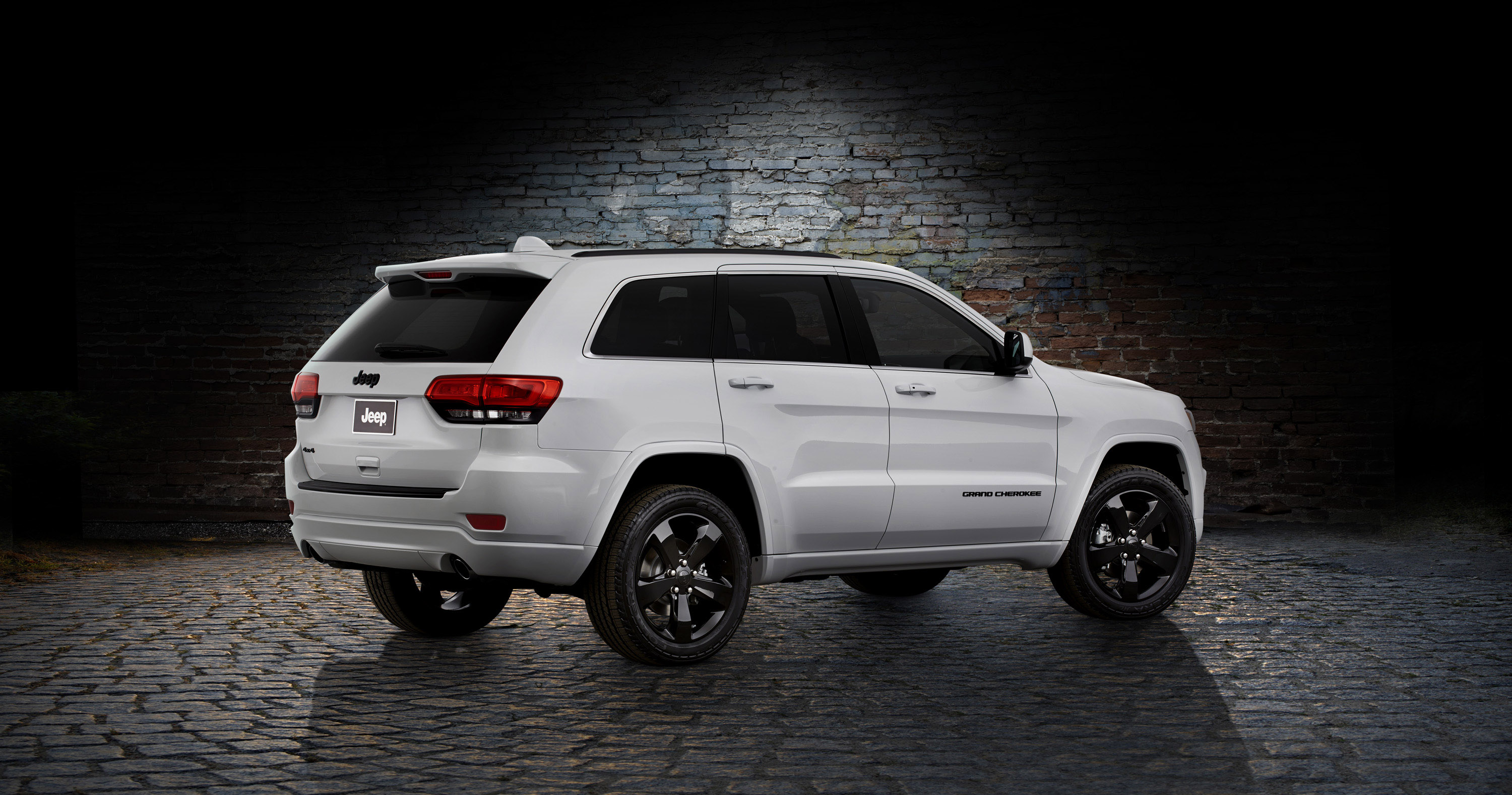 2014 Jeep Cherokee Grand Cherokee And Wrangler Get
