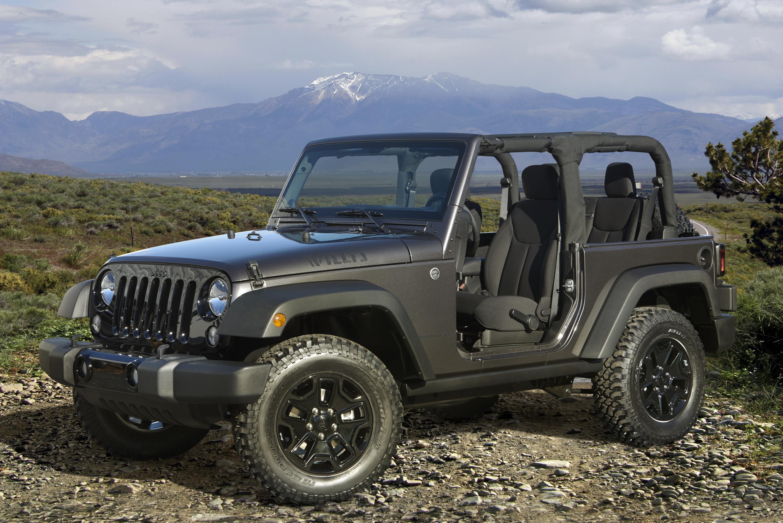 2014 jeep wrangler willys wheeler edition. Black Bedroom Furniture Sets. Home Design Ideas