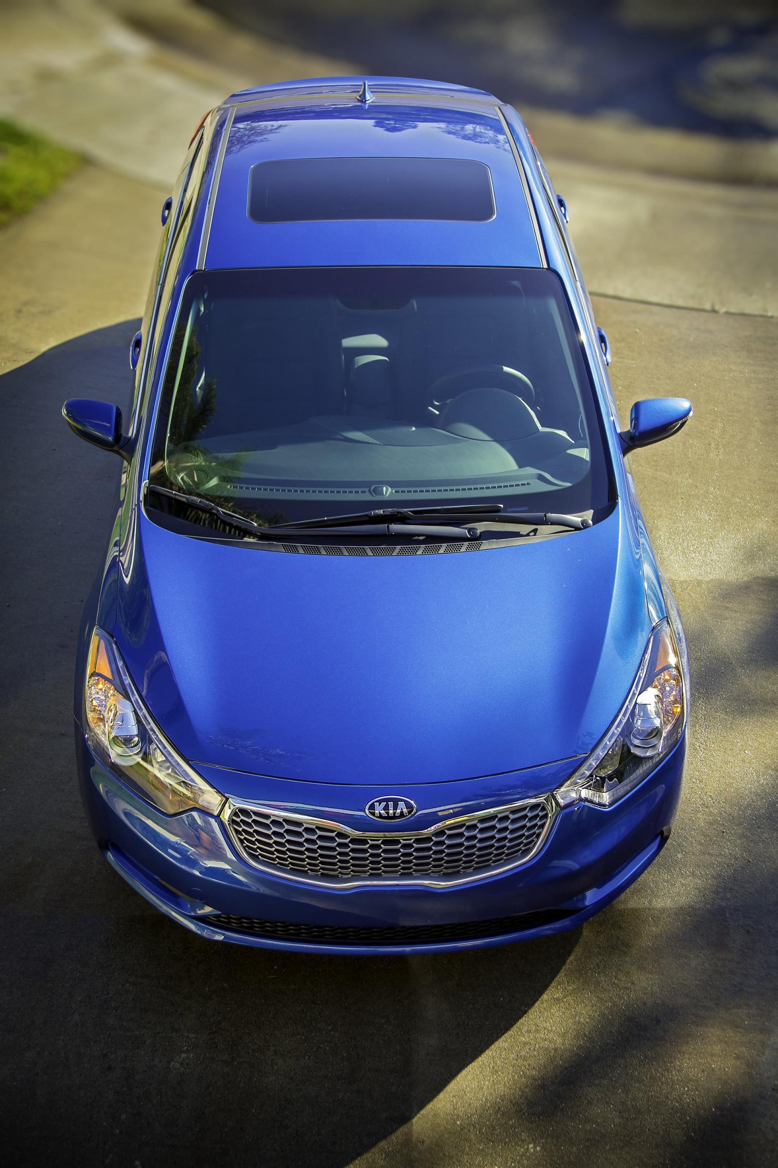 """Hotbots"" 2014 Kia Forte Big Game Car Ad [video]"