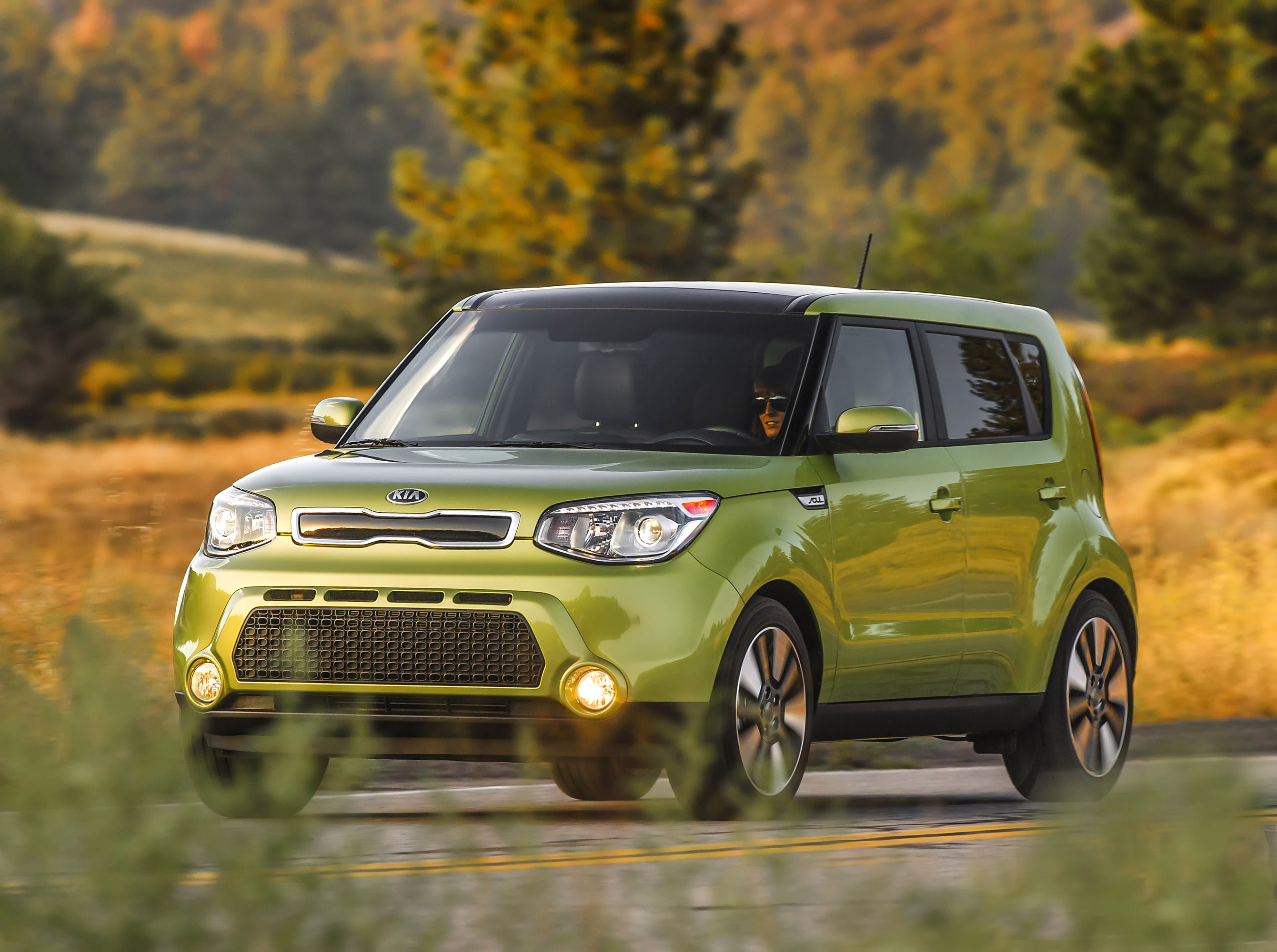 Totally Transformed New Ad For 2014 Kia Soul Video