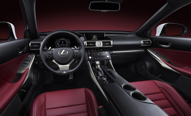 Range Rover Hybrid >> Geneva Motor Show: European Debut For 2014 Lexus IS 300h