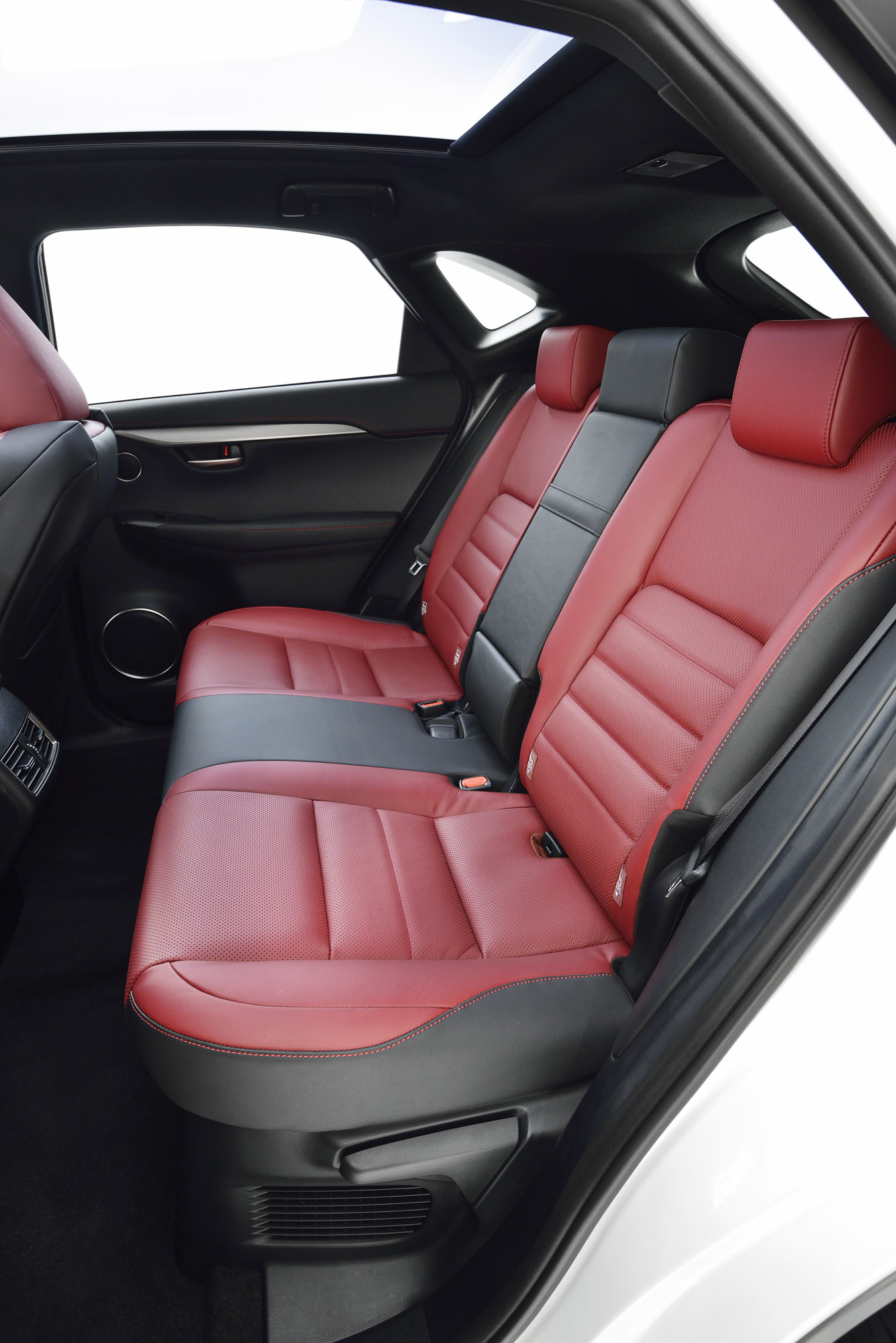 lexus releases all new nx 300h suv. Black Bedroom Furniture Sets. Home Design Ideas