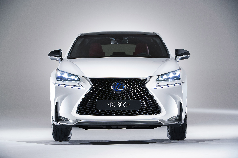nx car lexus new review price