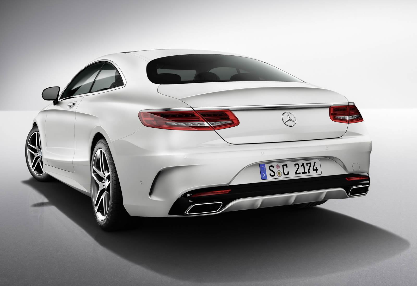 Mercedes Amg C S Coupe Price