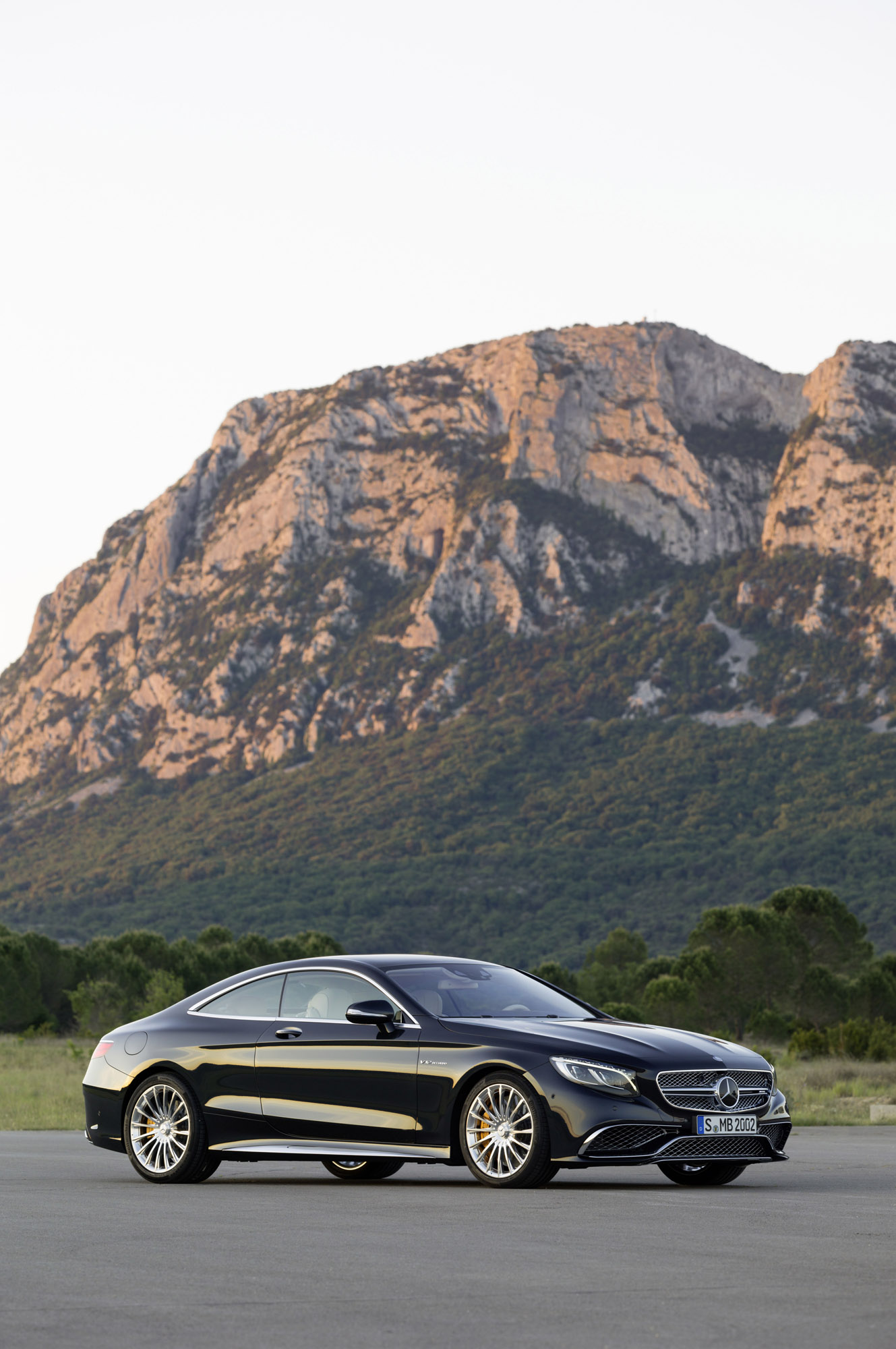 2014 Mercedes Benz S65 Amg Coupe Price 244 009