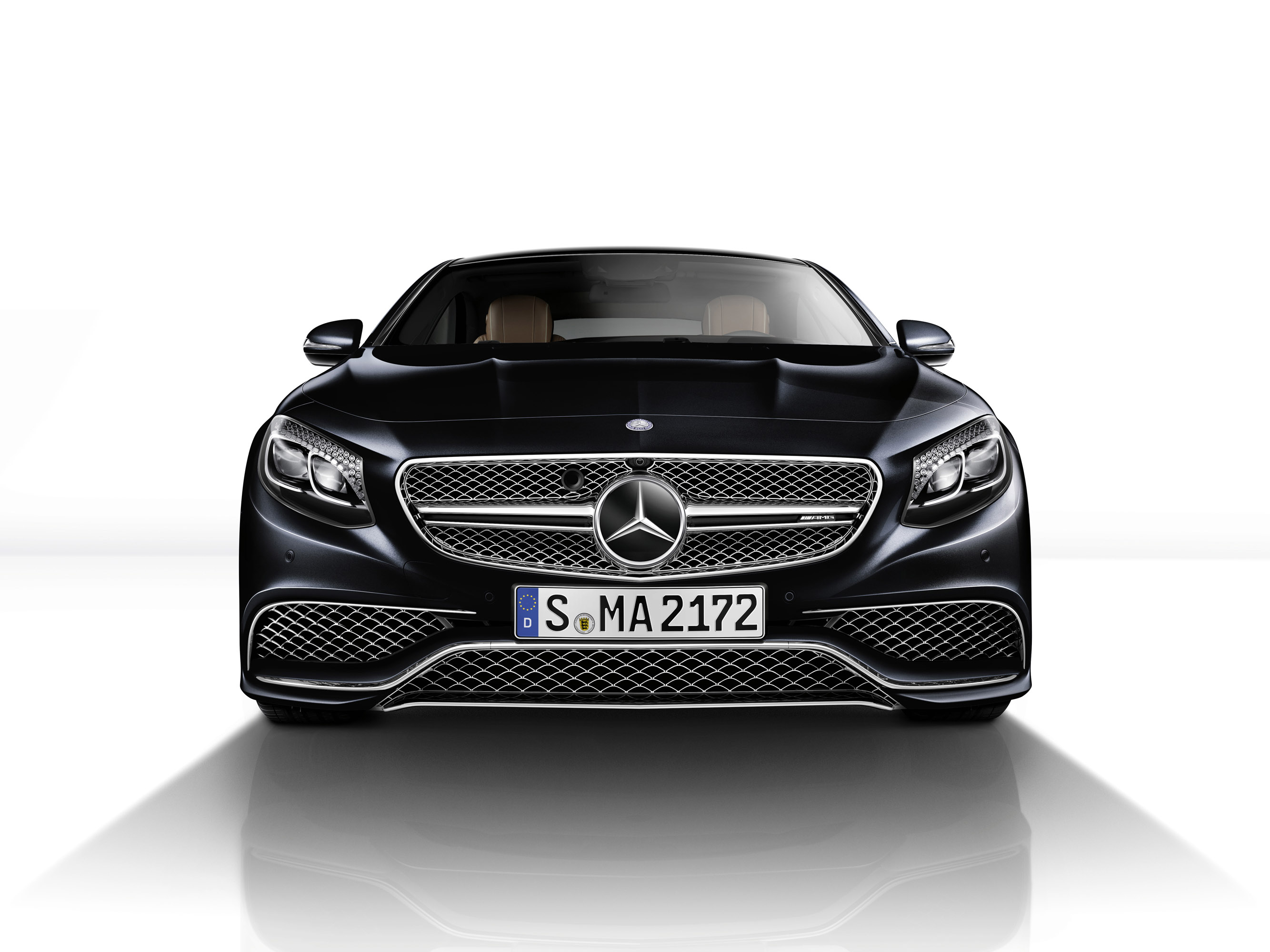 2014 mercedes benz s65 amg coupe price 244 009 for Mercedes benz amg 65 price