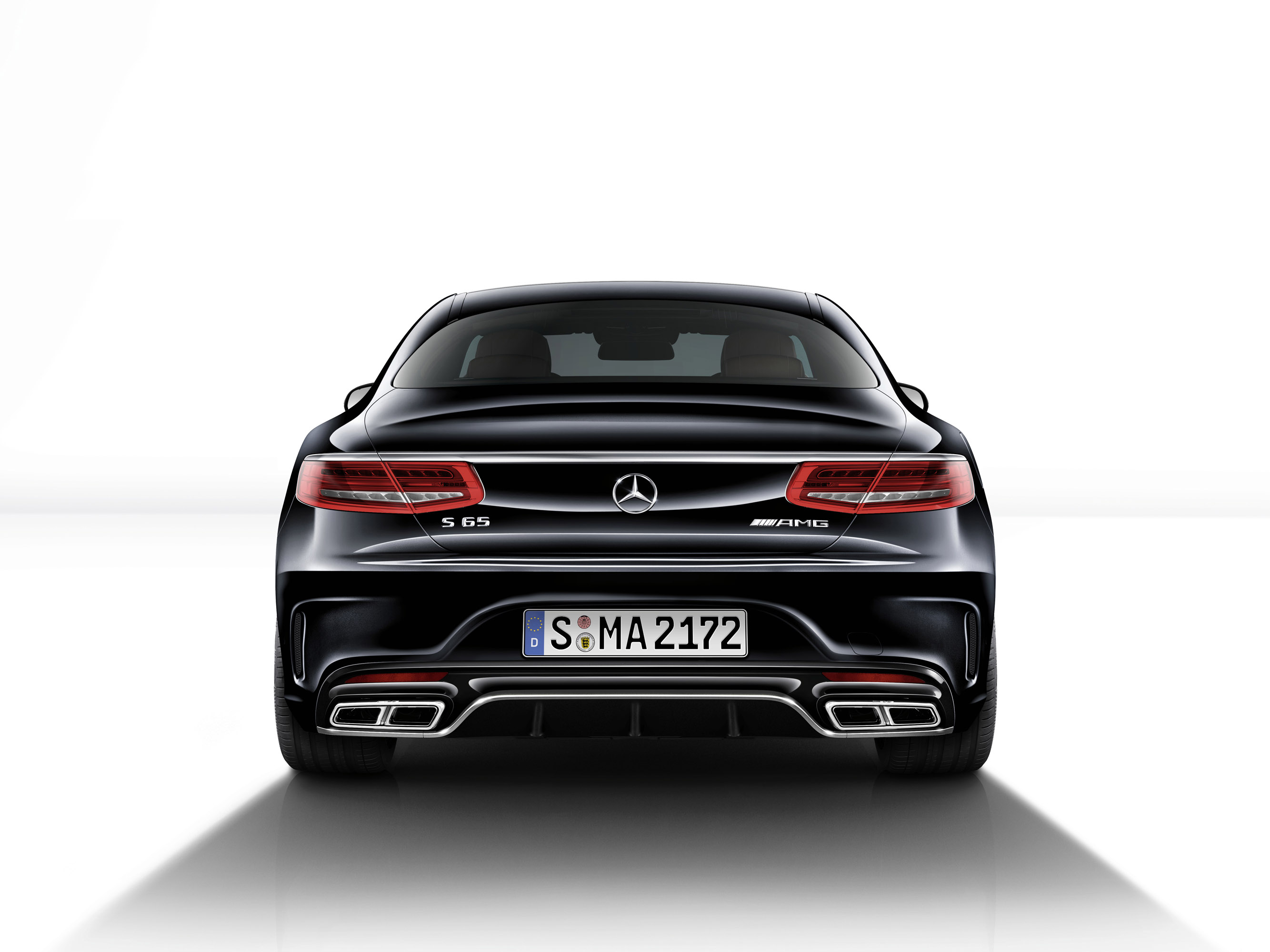 2014 mercedes benz s65 amg coupe picture 105333 for Mercedes benz amg s65