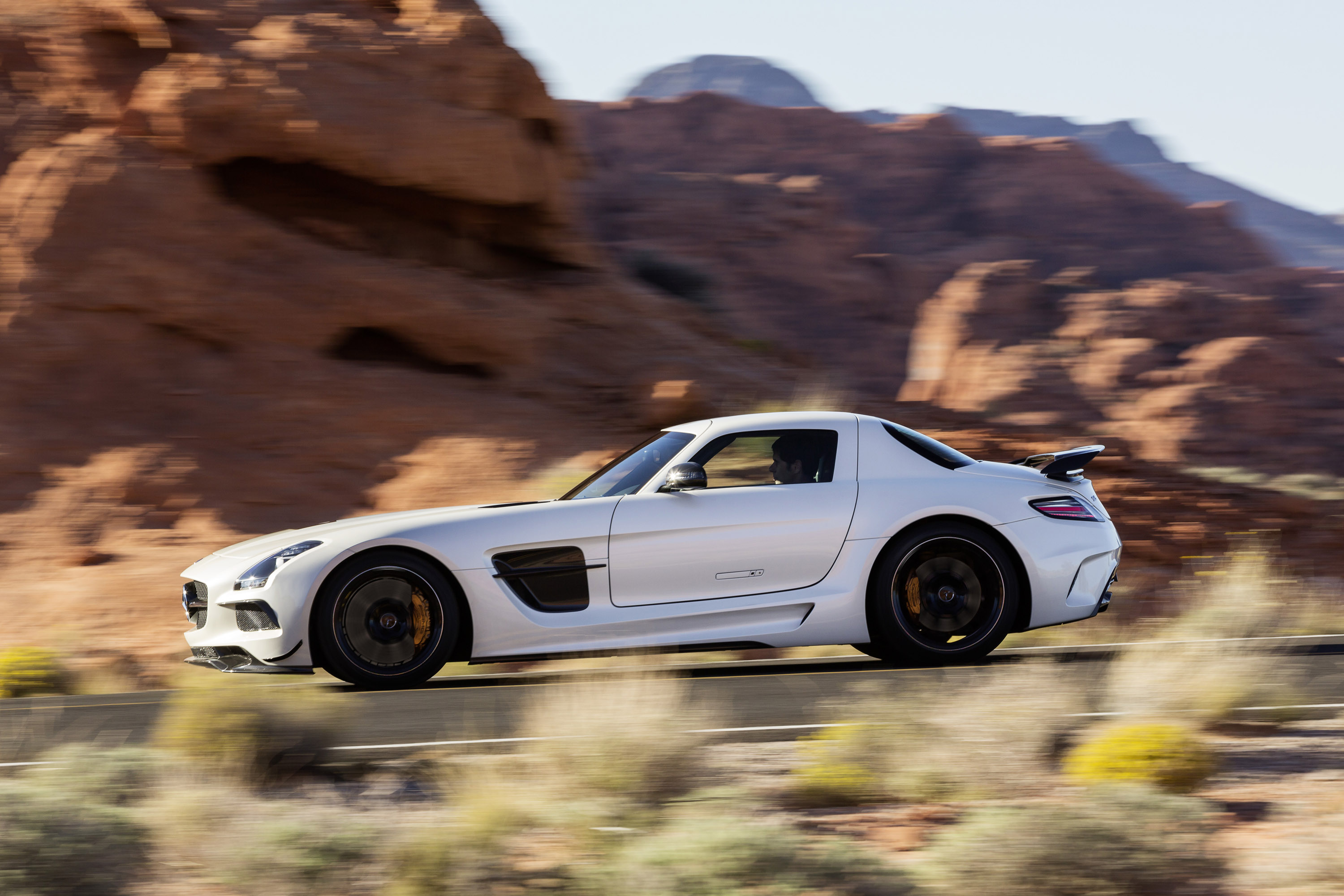 MercedesBenz SLS AMG Black Series  US Price 275000