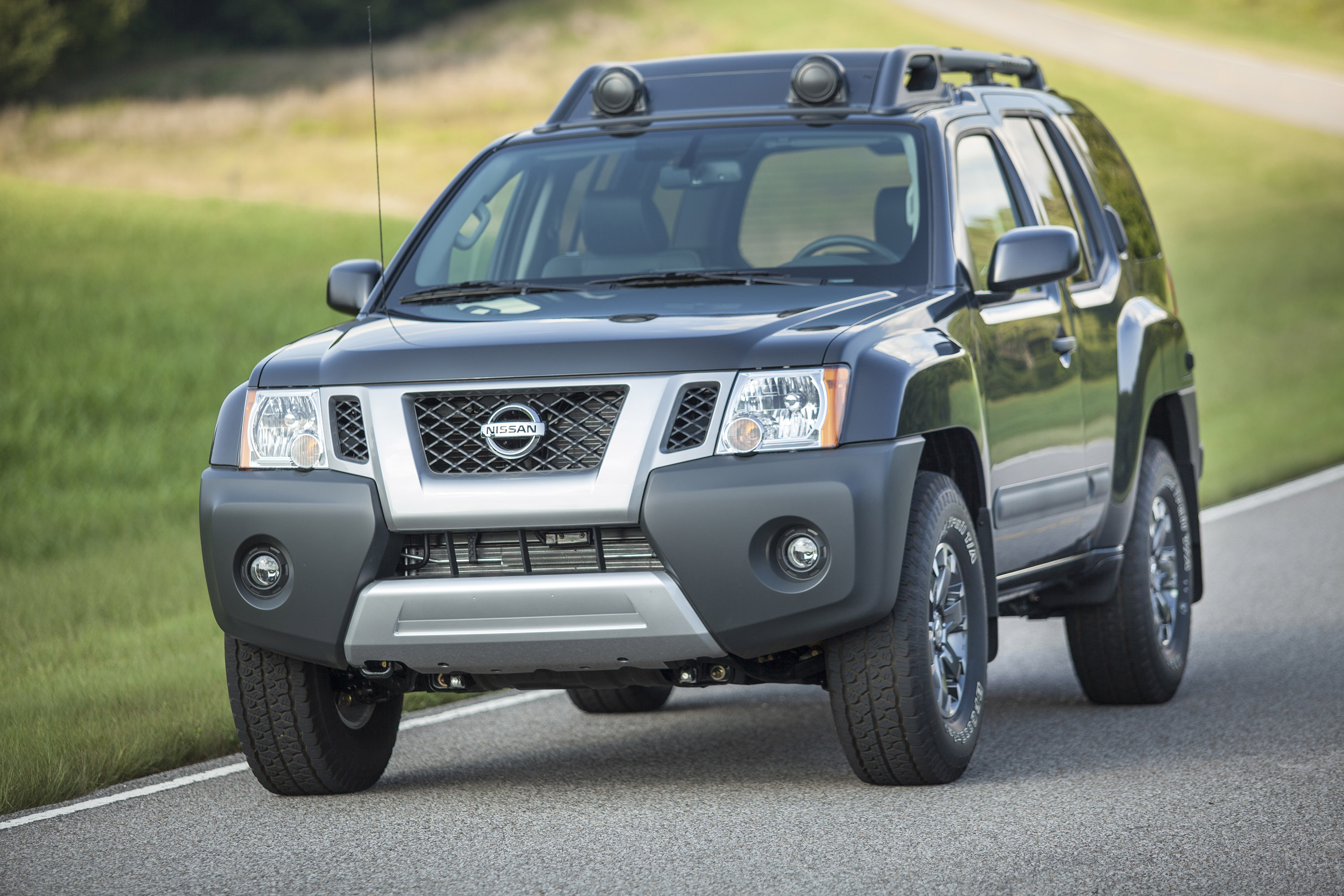 2014 nissan frontier and xterra us price. Black Bedroom Furniture Sets. Home Design Ideas