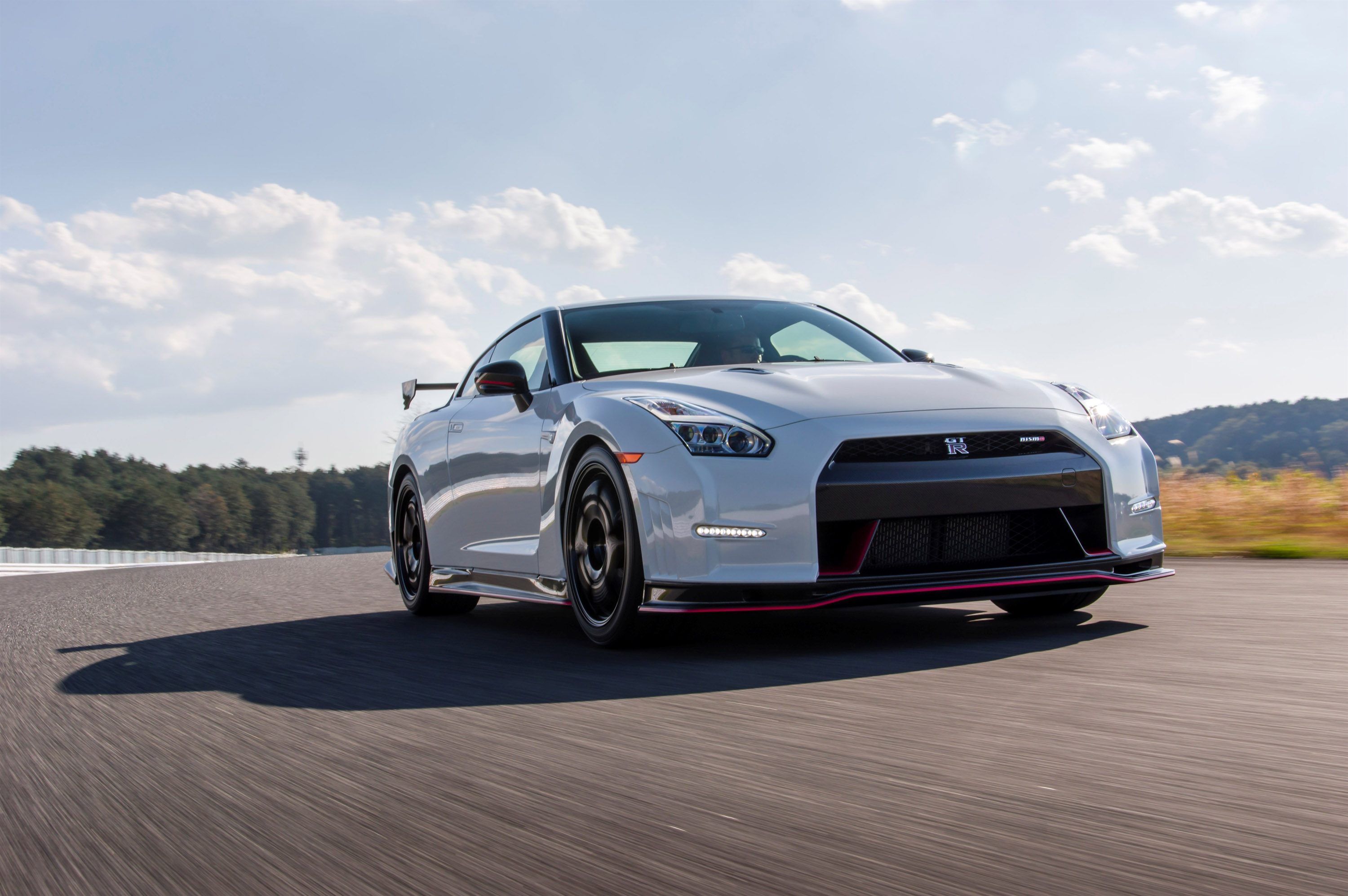 2014 Nissan Gt R Nismo Eu Spec 600hp Performance Specs 5 Of 49