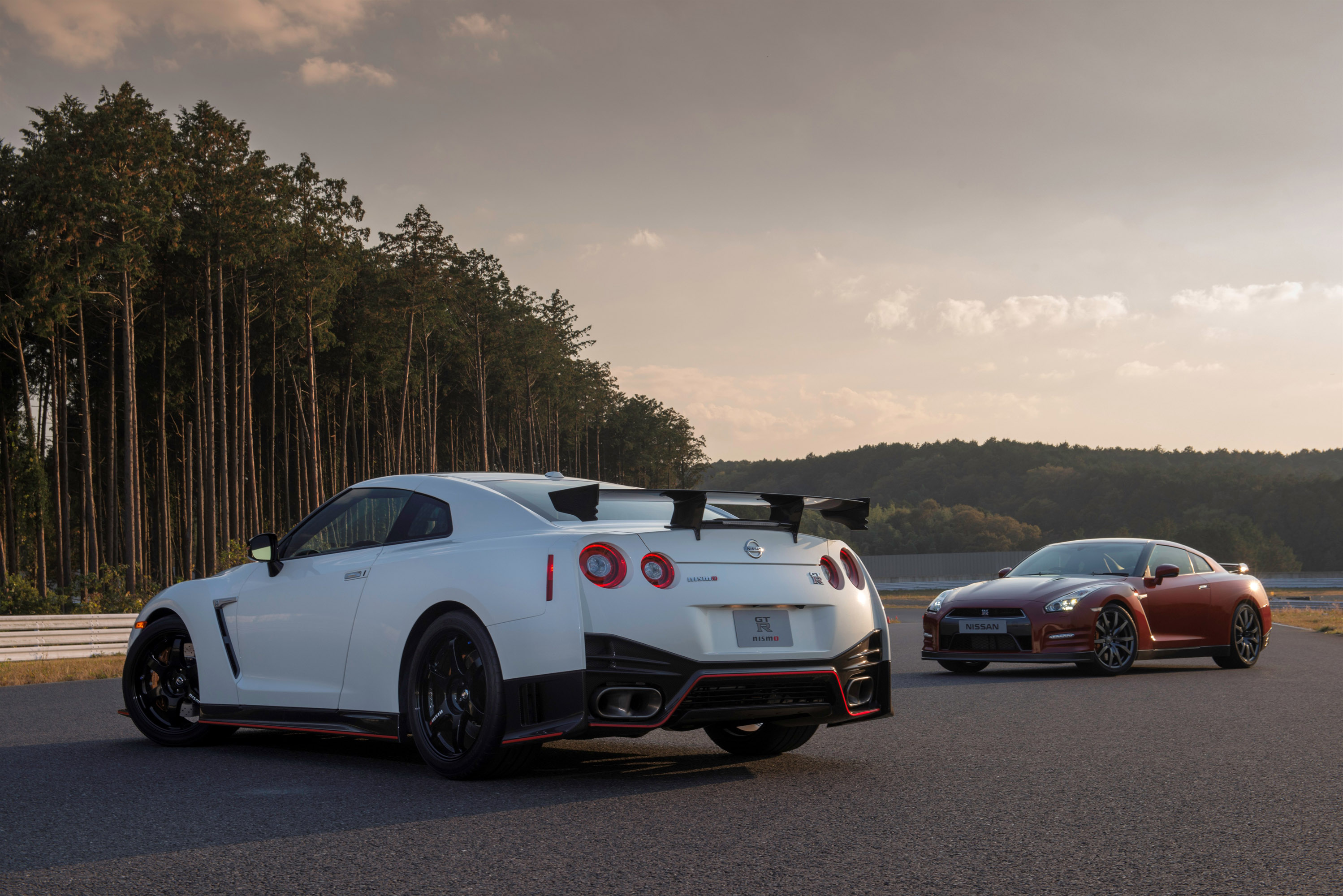 Marvelous ... 2014 Nissan GT R Nismo EU Spec , 15 Of 49 ...