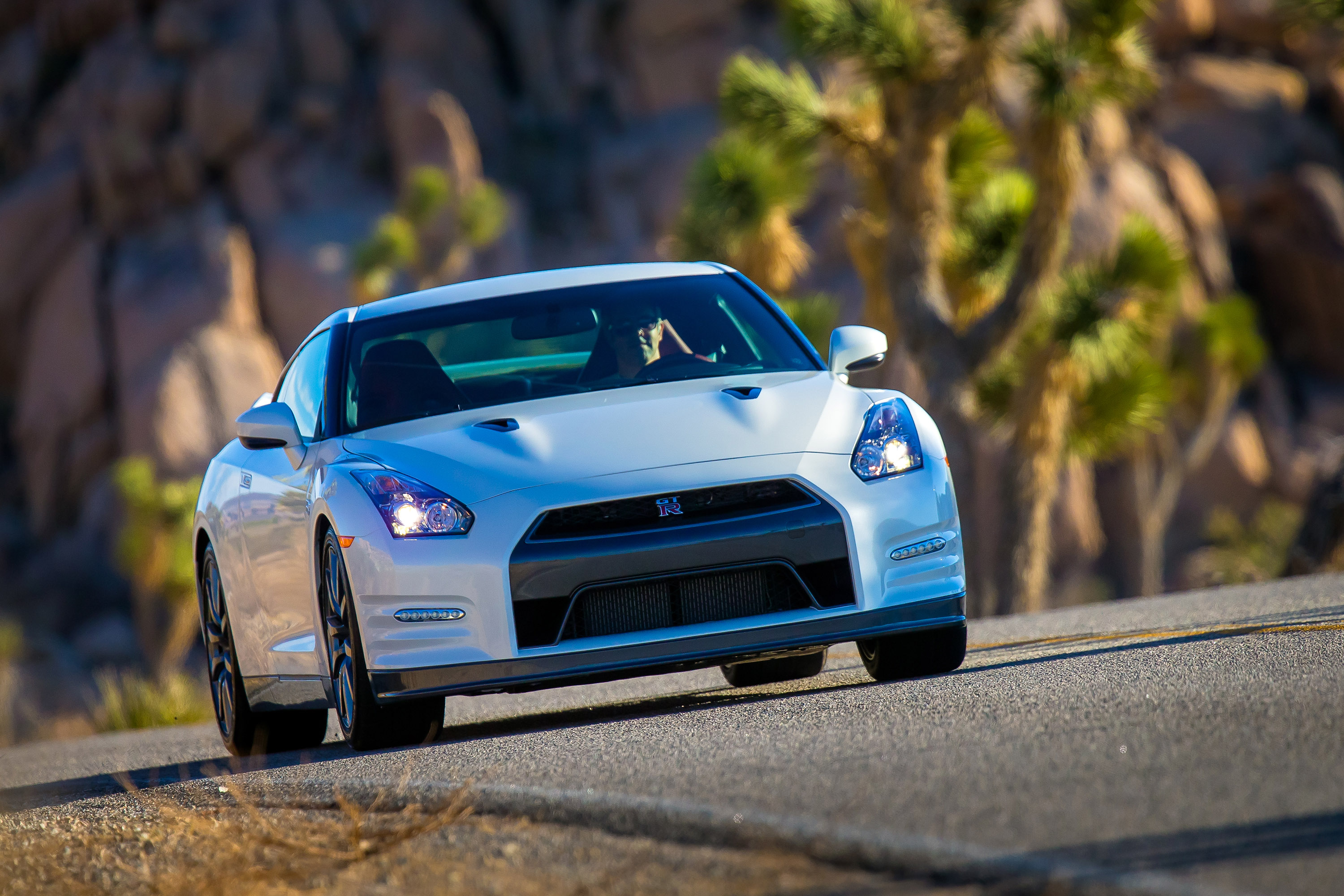 Nissan Sports Car >> 2014 Nissan GT-R - US Price $99,590