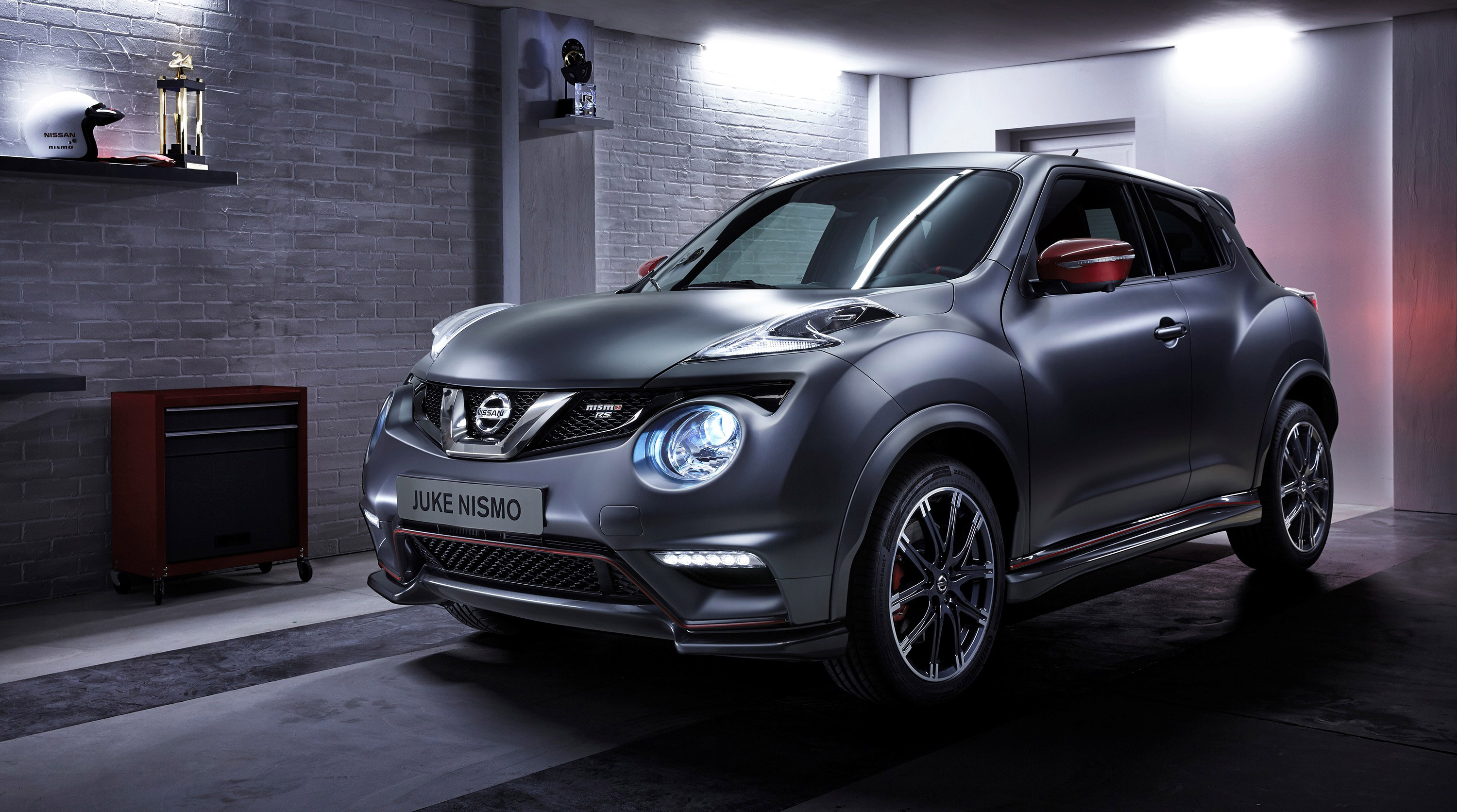 Nissan Juke Nismo Rs Uk Prices