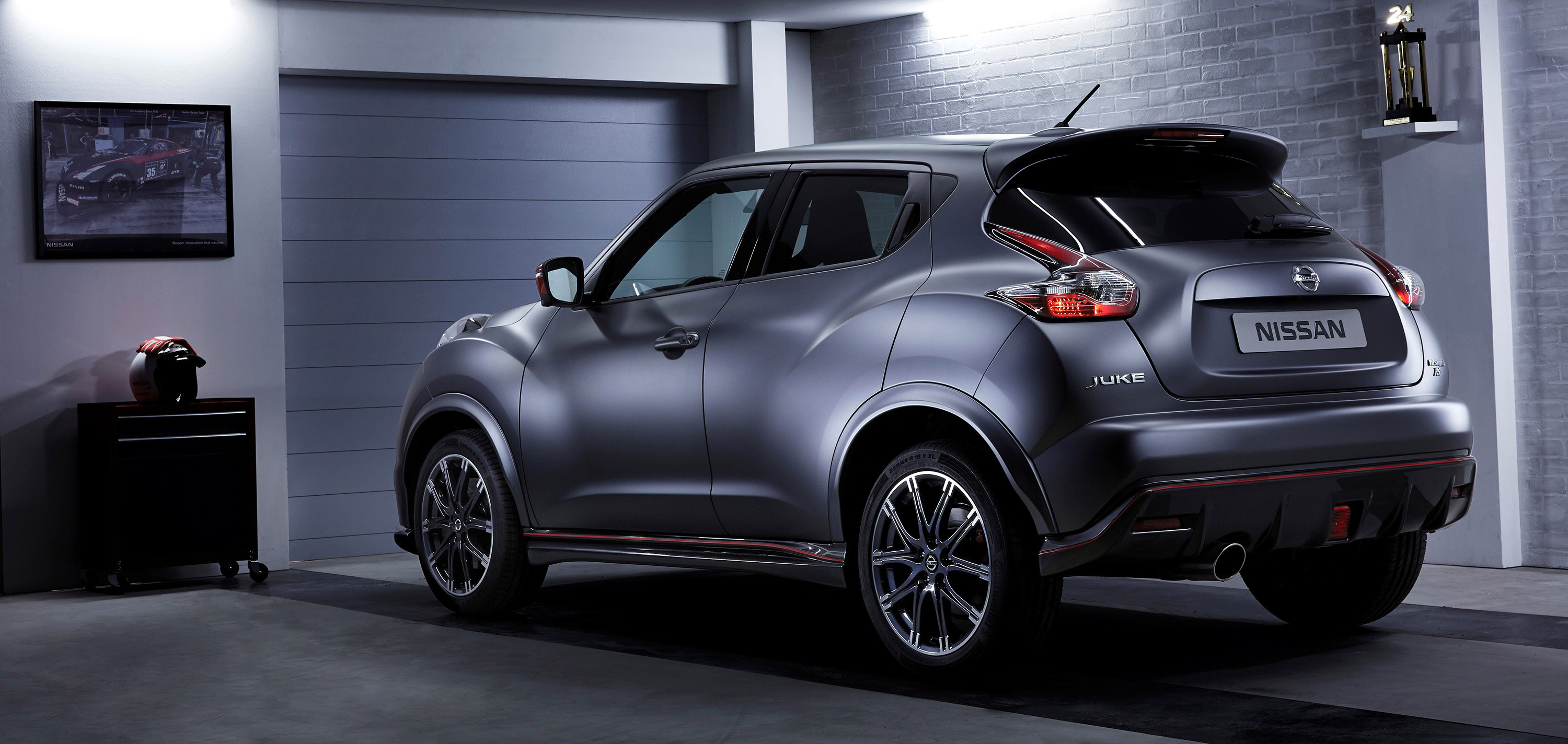 Nissan Juke R >> 2014 Nissan Juke Nismo RS - 218HP and 280Nm