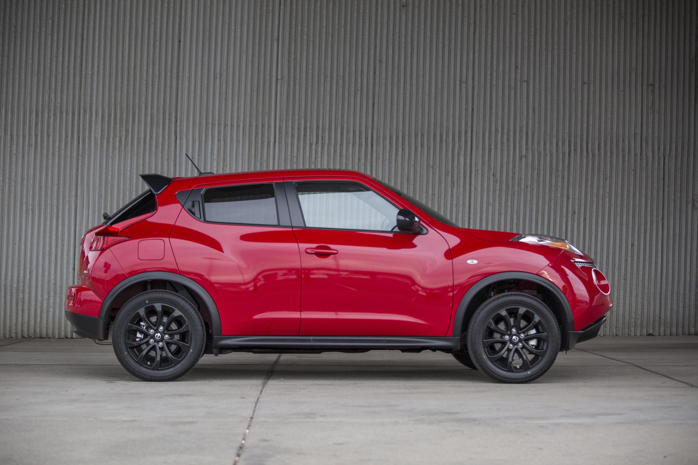 2014 Nissan Juke Full Details