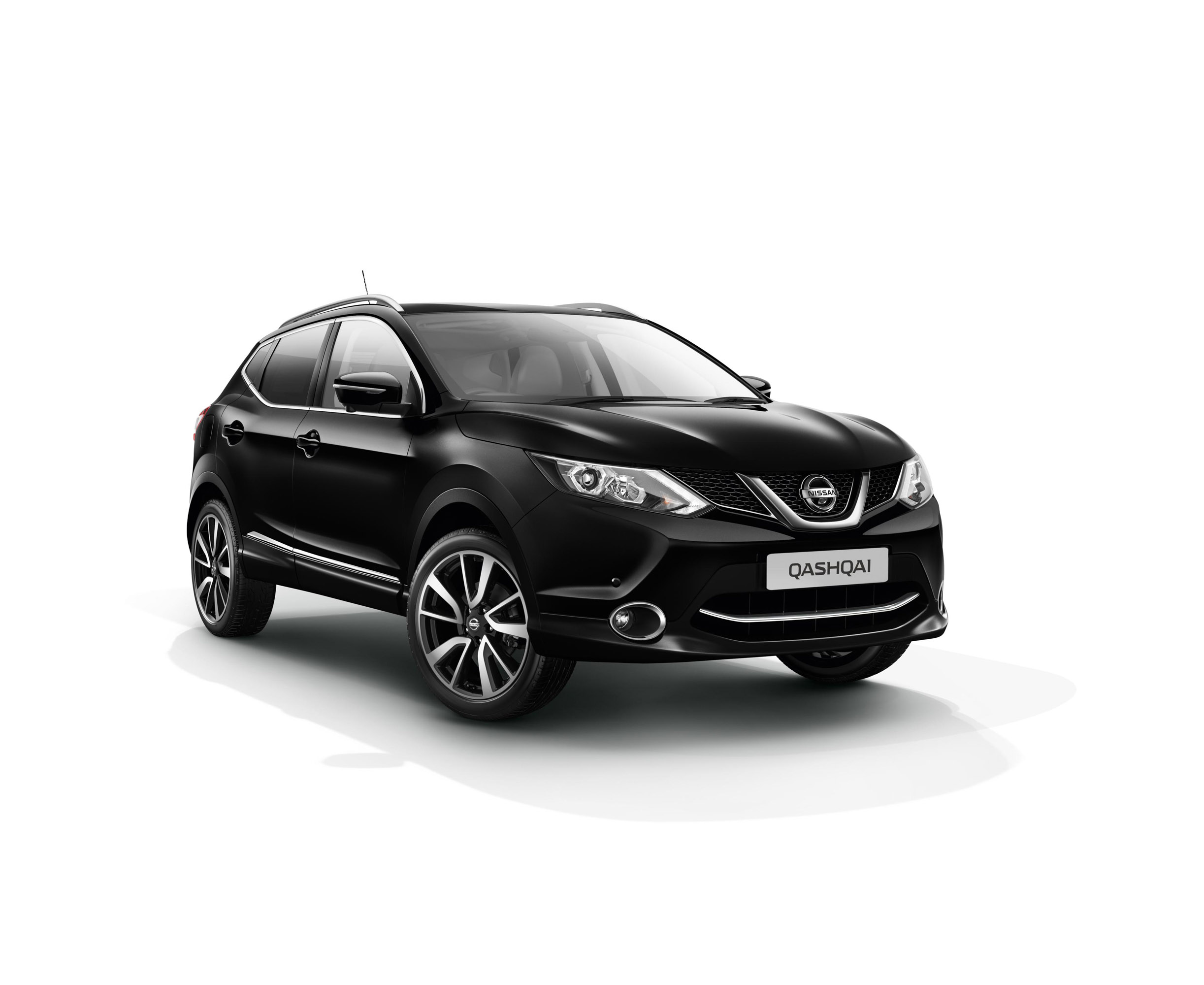 nissan launches 2014 qashqai premier limited edition. Black Bedroom Furniture Sets. Home Design Ideas