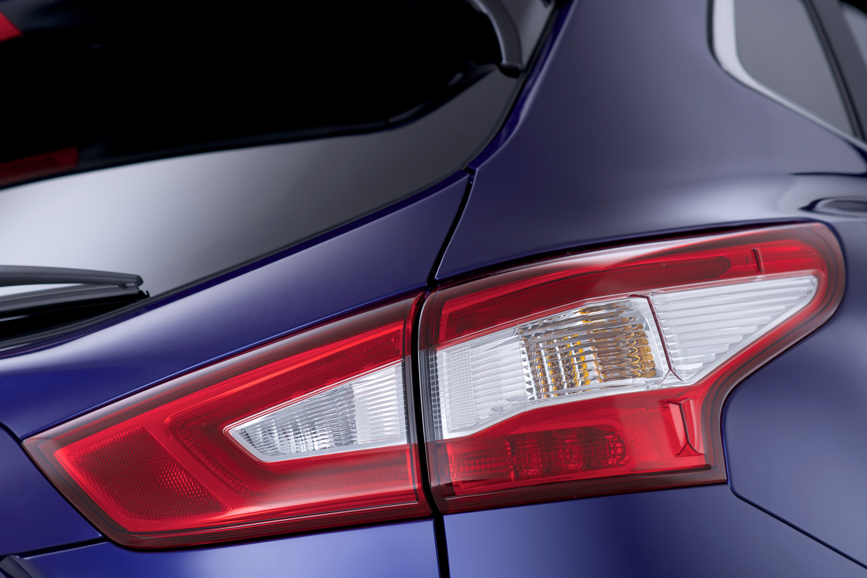 2014 Nissan Qashqai Price 163 17 595