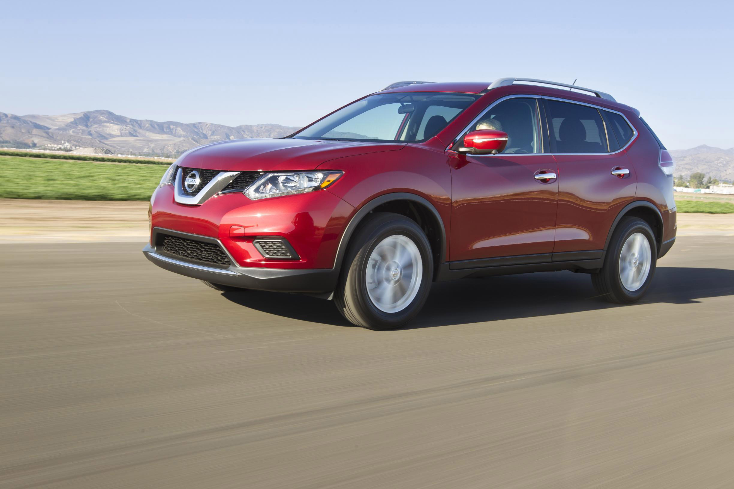 auto recalled select separate issues news rogue for nissan murano