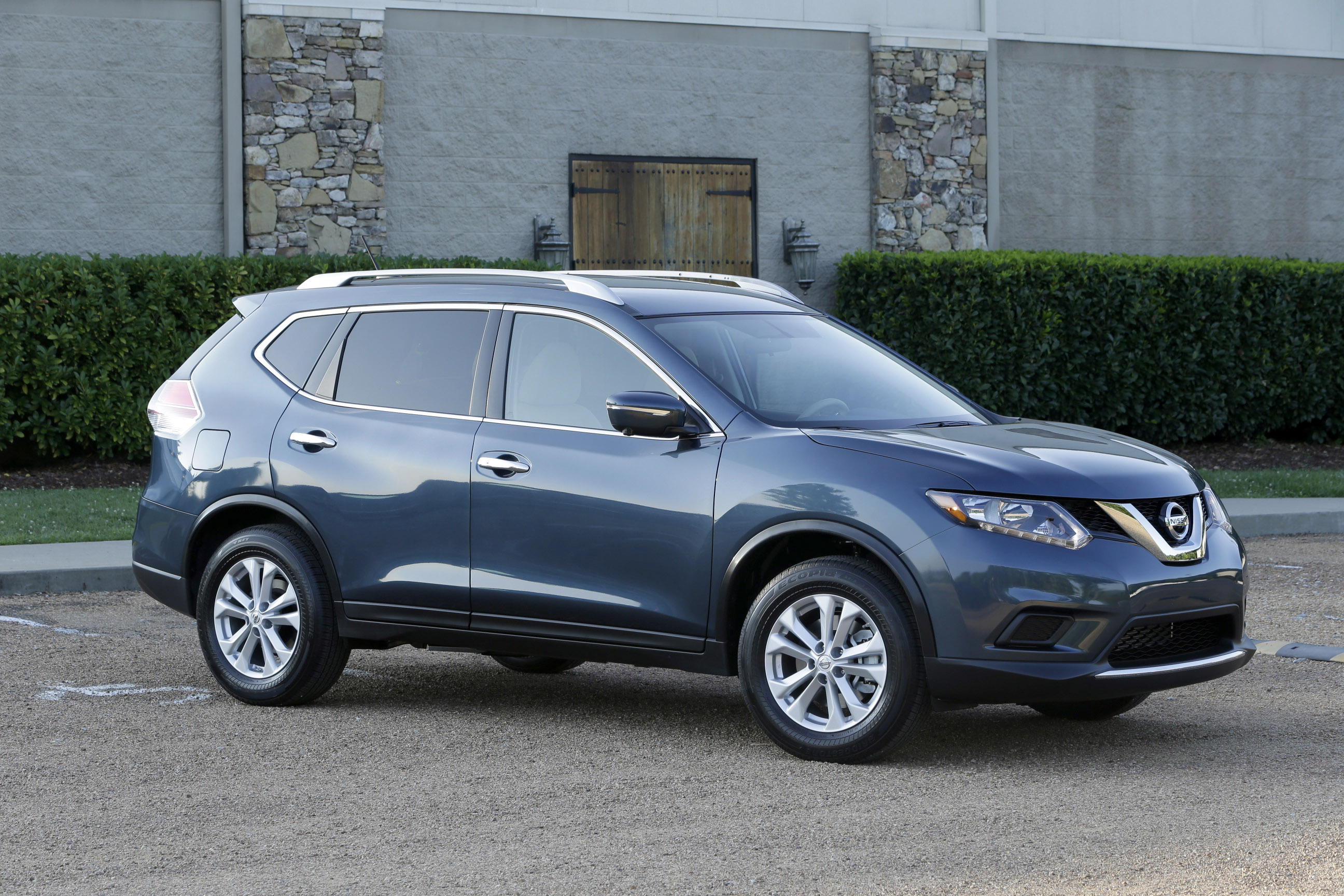fwd used inventory pre crossover s owned bossier city nissan rogue select in