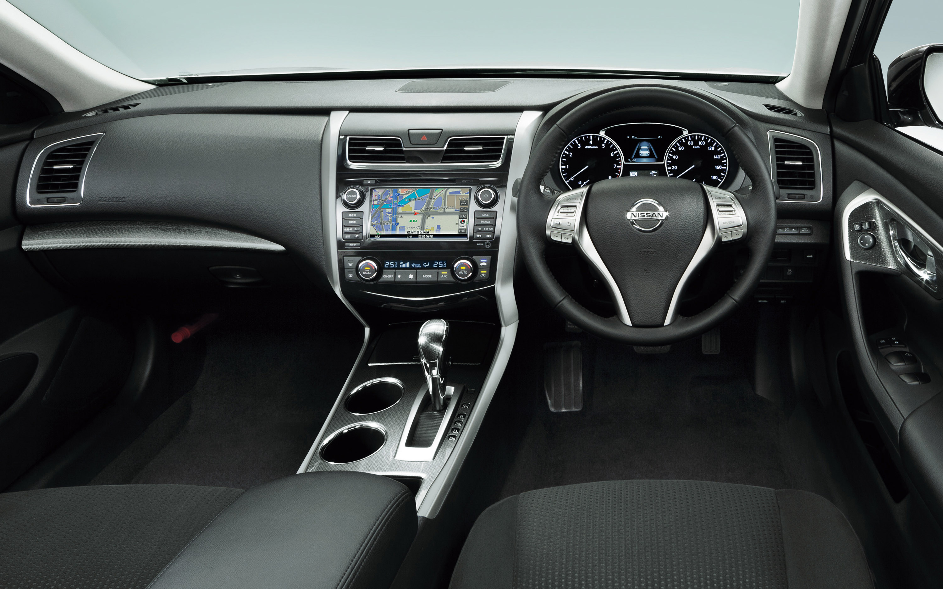 2014 Nissan Teana - Picture 93862