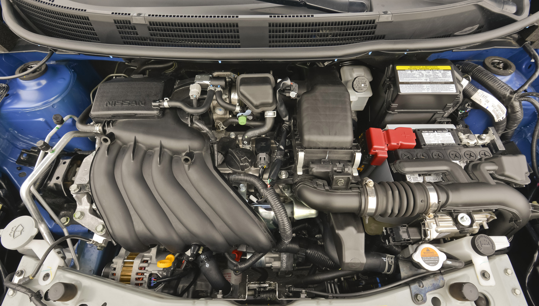 2014 Nissan Versa Sedan Picture 84706
