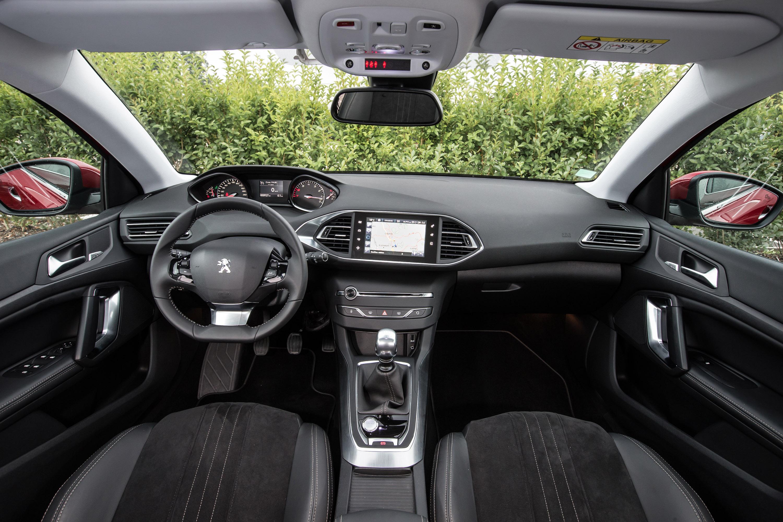 2014 Peugeot 308 Allure Picture 89973