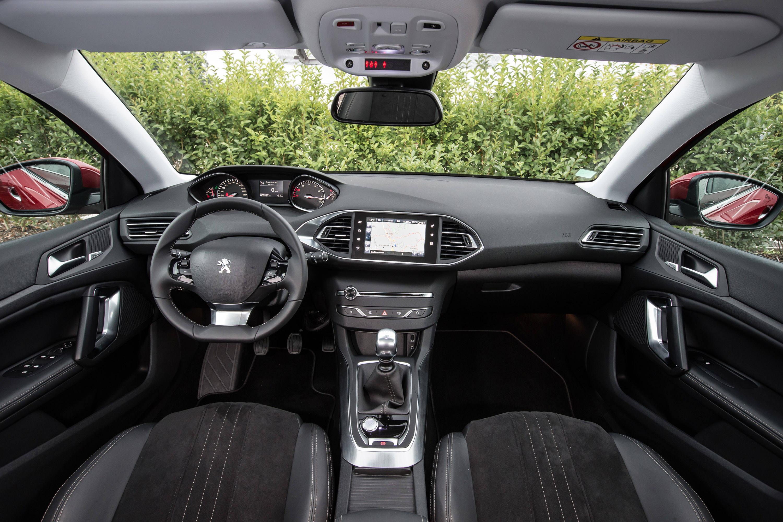 2014 Peugeot 308 Price 163 14 495