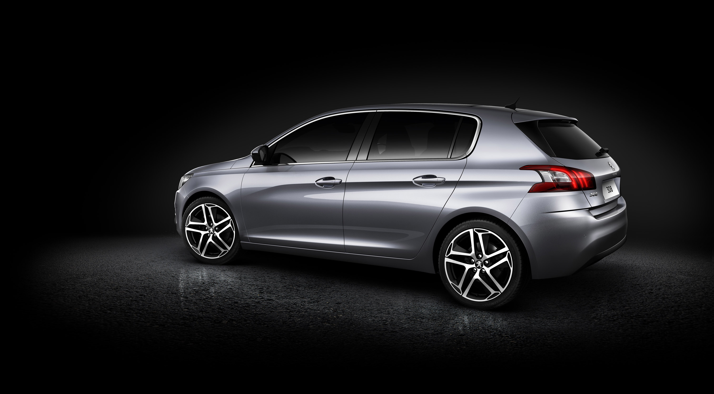 2014 peugeot 308 eu price 17 800 for Interieur 306