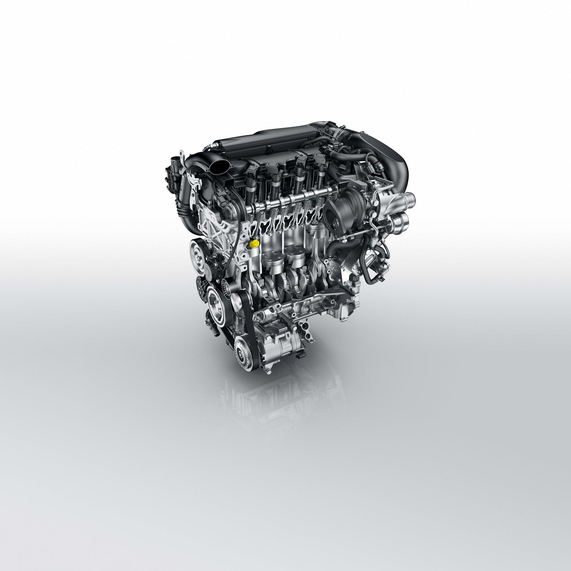New Euro 6 Eco Friendly Peugeot Engines