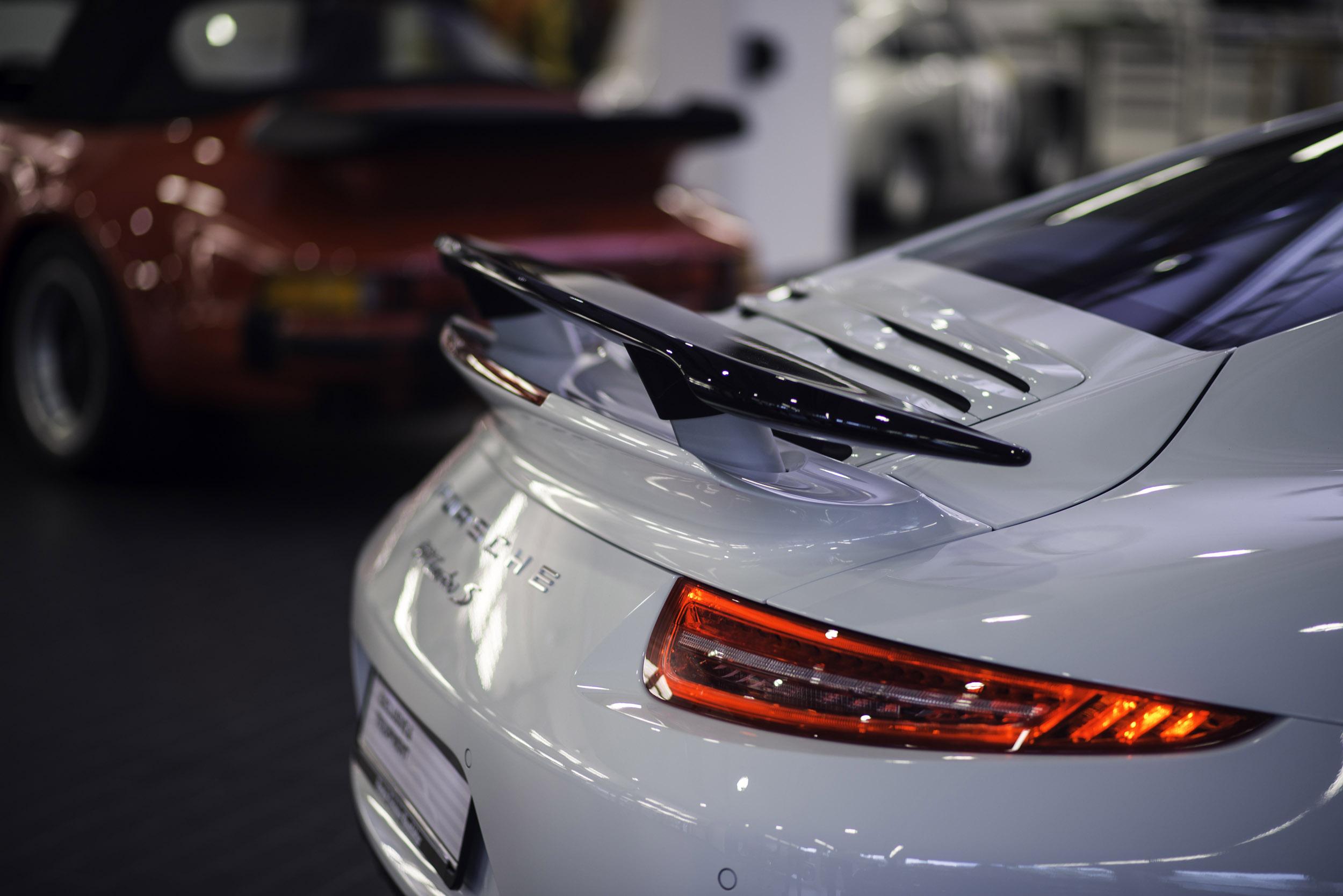 2014 Porsche 911 Turbo S Exclusive Gb Edition Price 163 150 237