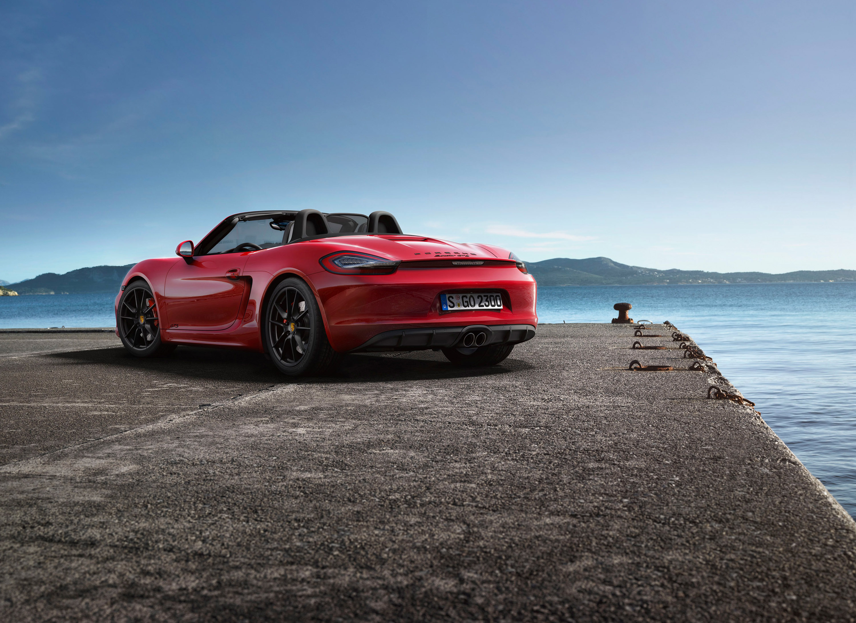 2014 porsche boxster gts review video
